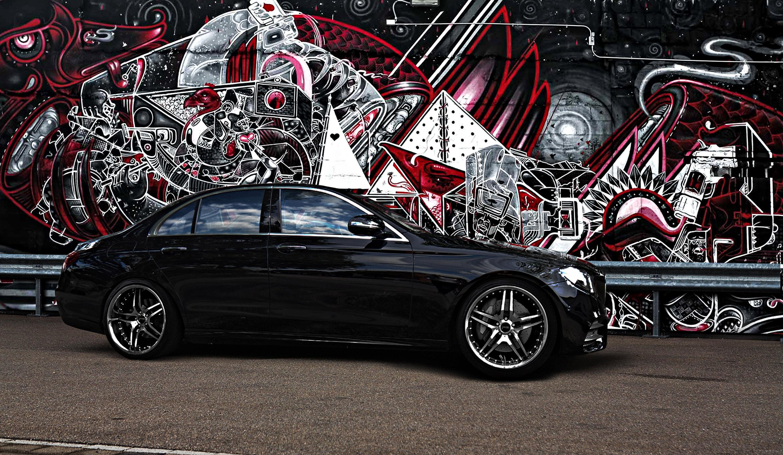 2013 Bmw M6 F13 Render