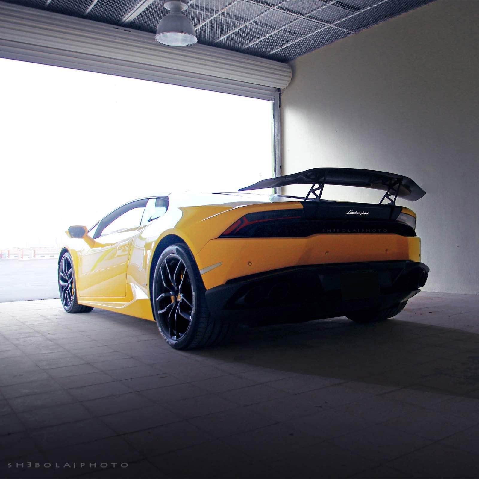 ... 2016 DMC Lamborghini Huracan Simplicity , 5 Of 6 ...