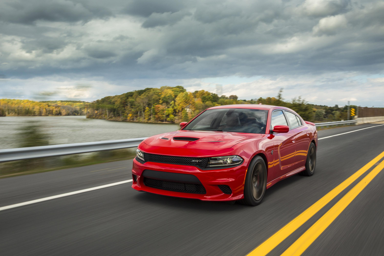 Dodge reveals new exterior colors for 2016 season