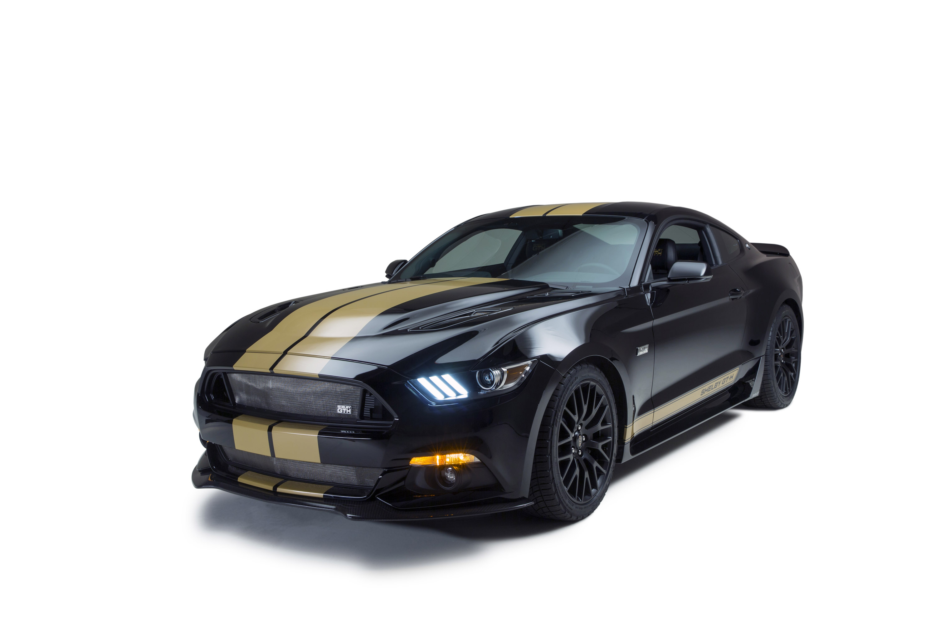 2016 shelby mustang gt h at barrett jackson. Black Bedroom Furniture Sets. Home Design Ideas