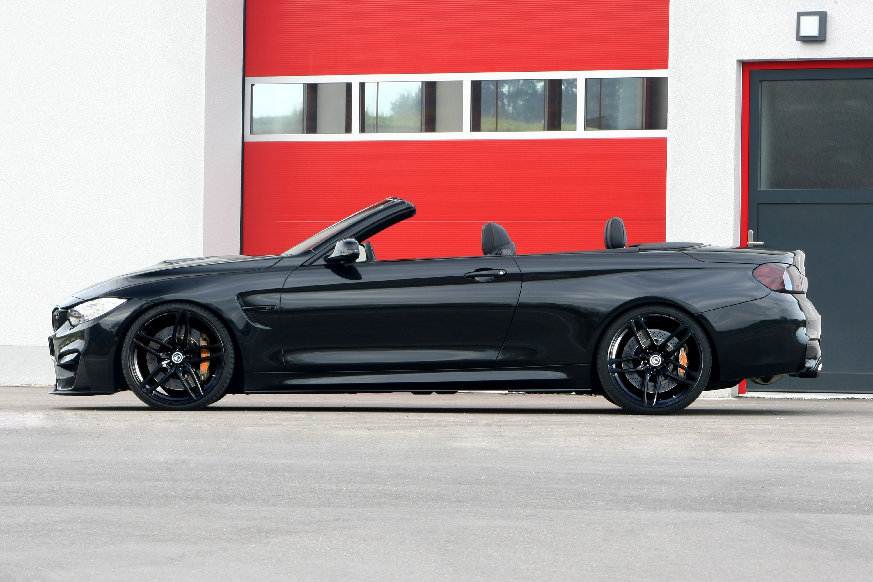 G-Power Introduces BMW M4 F83 Convertible