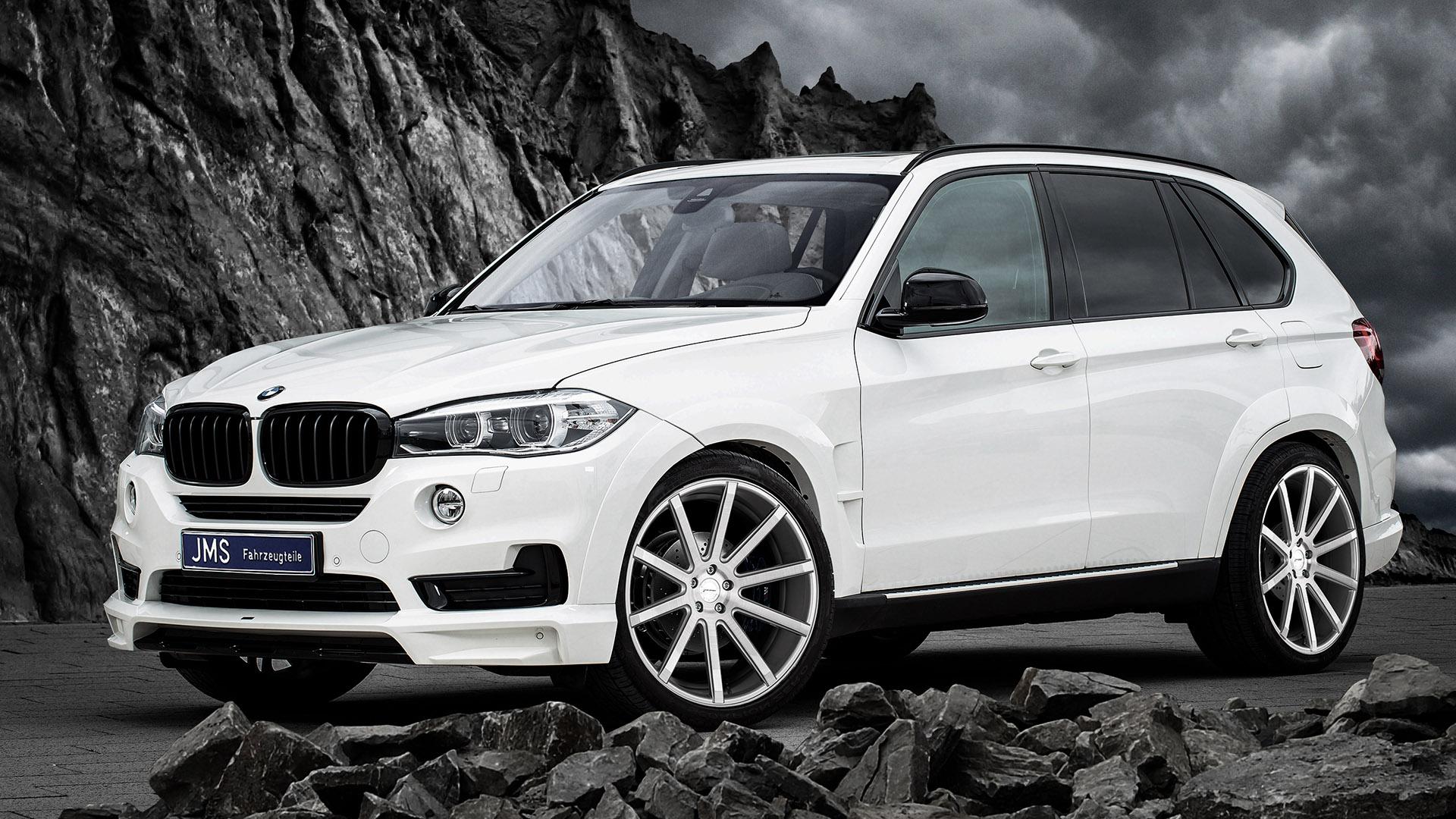 Bmw X5 Exclusive – Idée d image de voiture