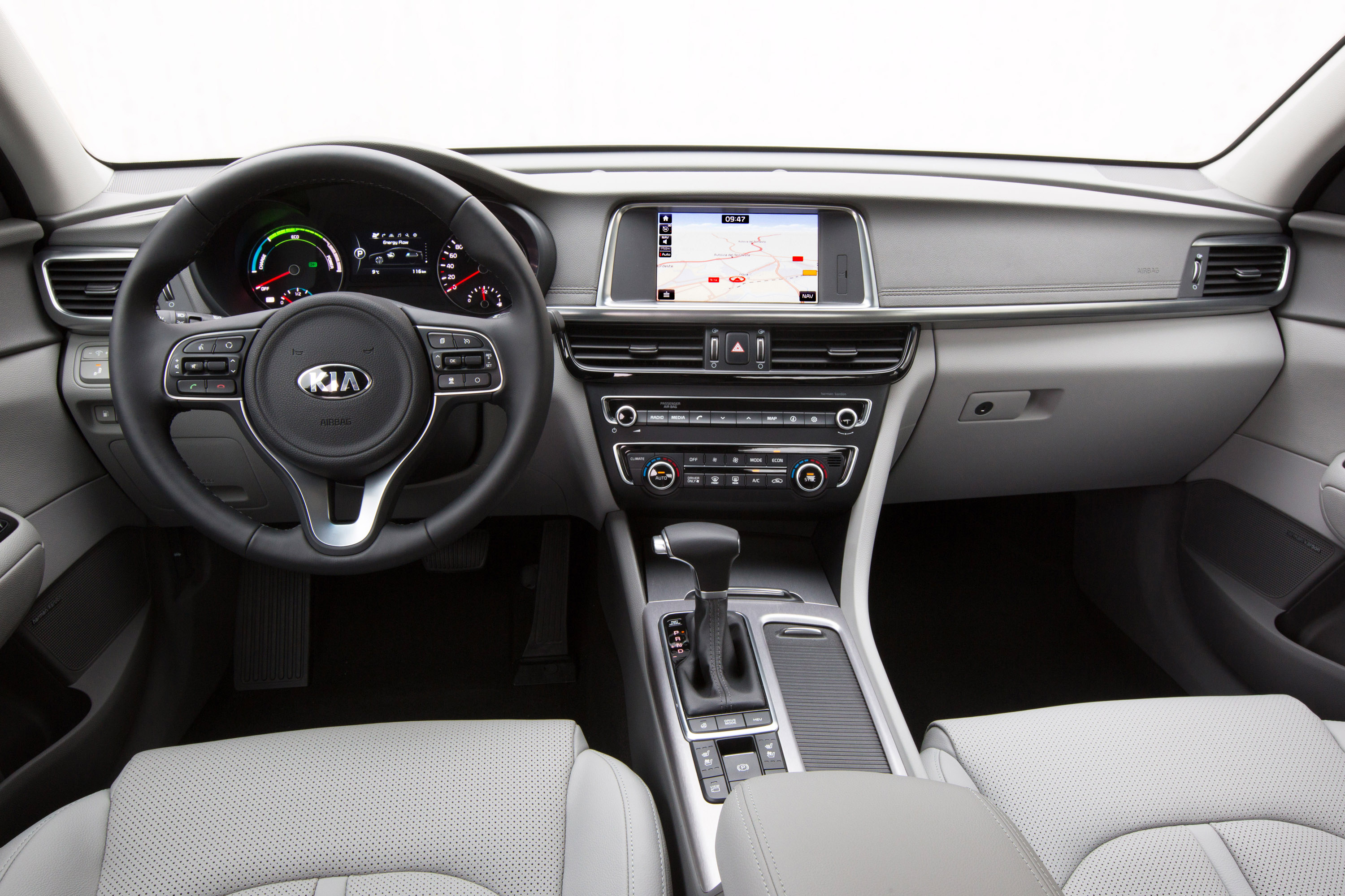 Hybrid and Electric Car News and Reviews - Green Car Reports