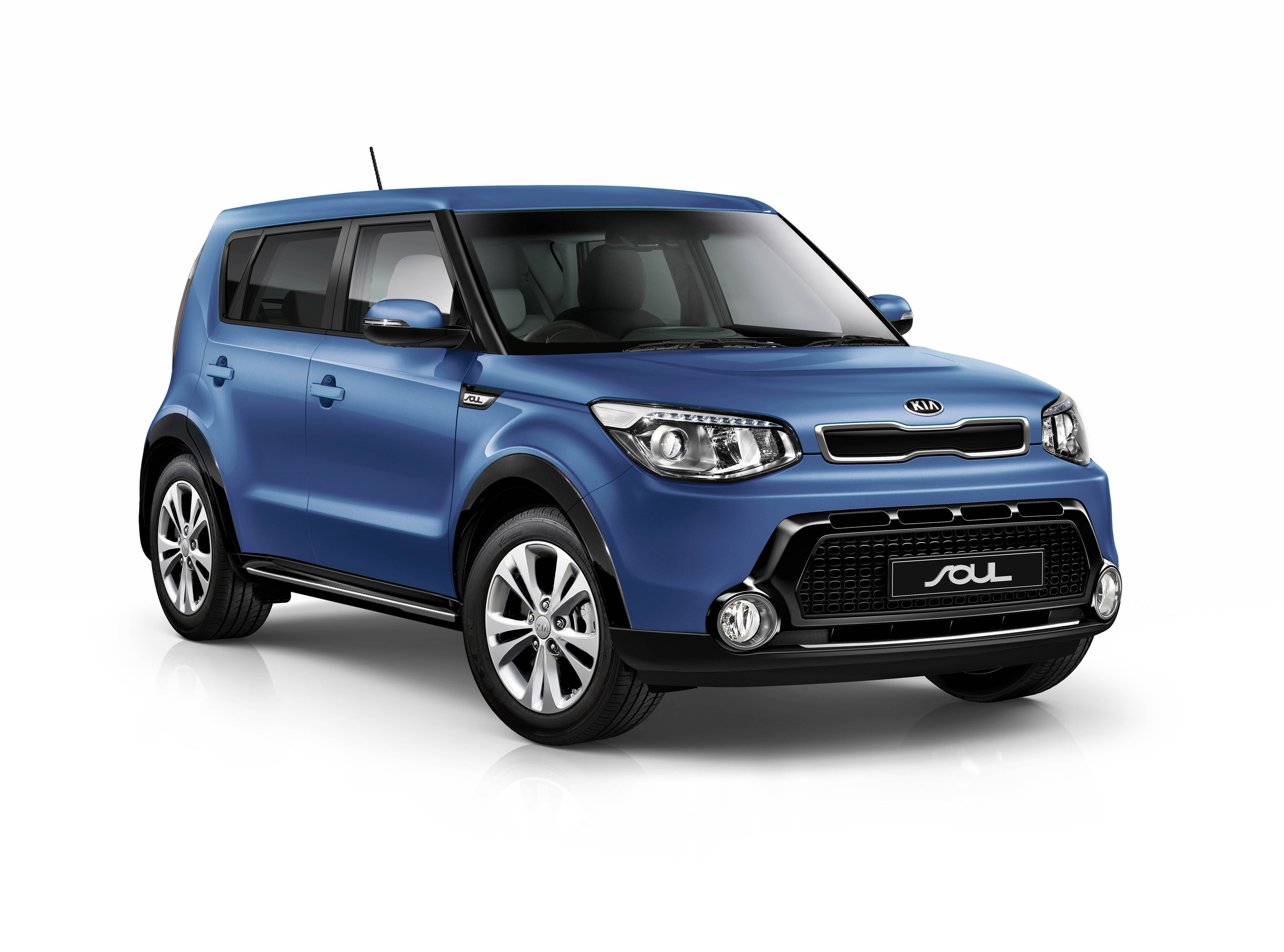 kia reveals soul urban. Black Bedroom Furniture Sets. Home Design Ideas