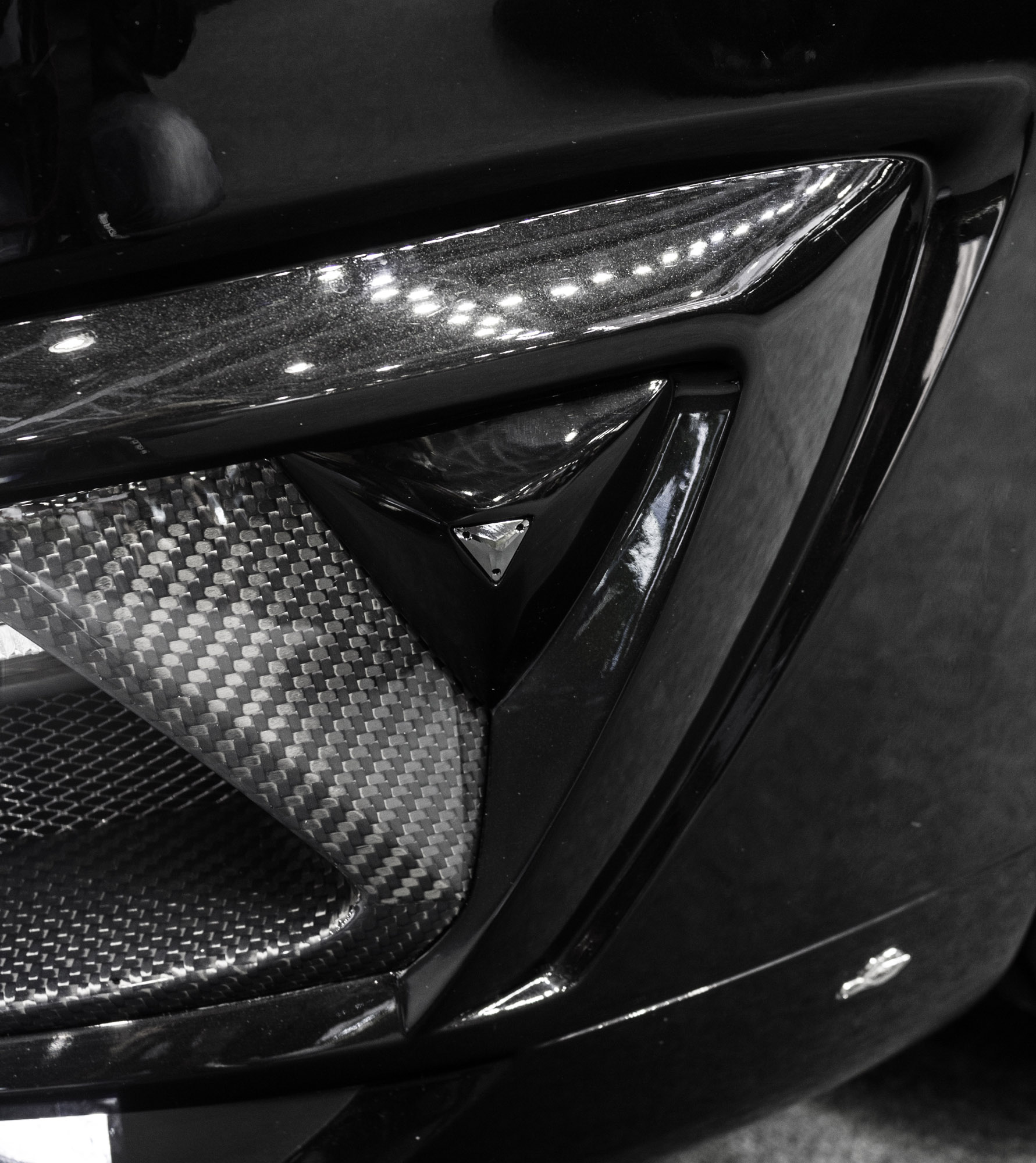 Nissan Introduces BladeGlider Concept