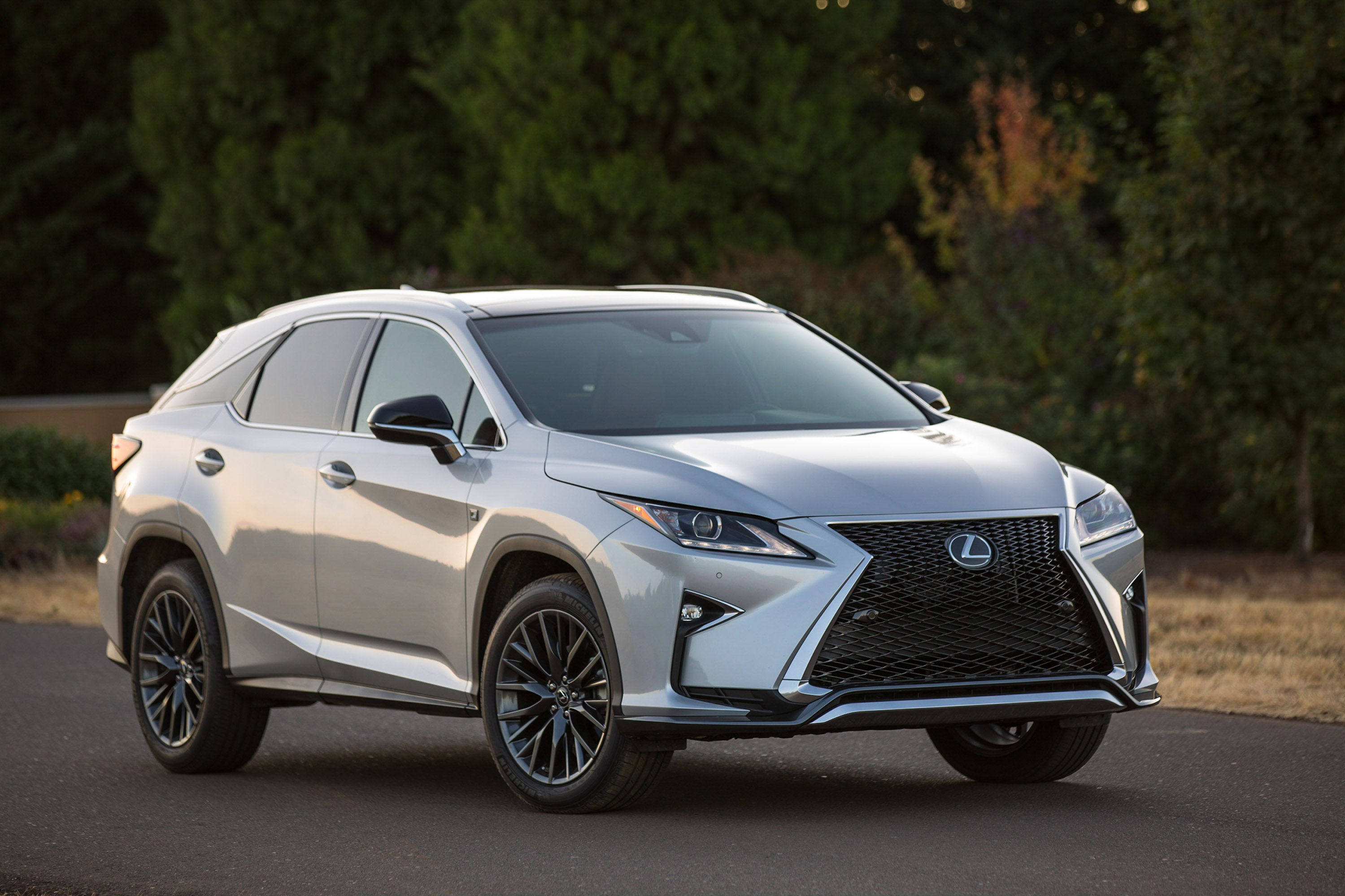 2016 lexus rx hybrid offers flexibility functionality and. Black Bedroom Furniture Sets. Home Design Ideas