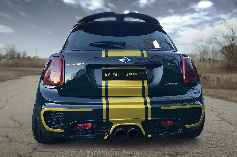 Mini Cooper Modifiye идеи изображения автомобиля