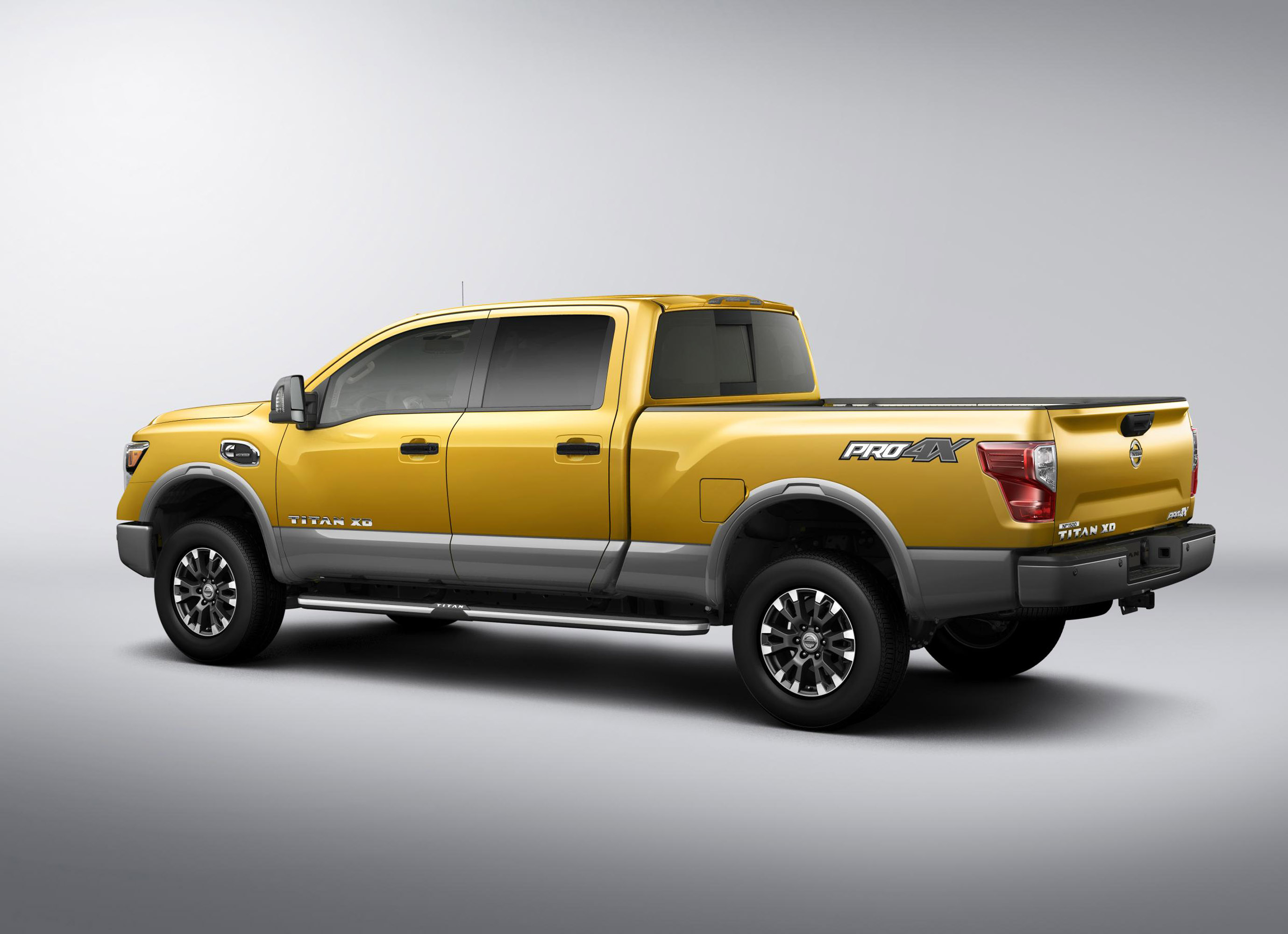 Image Result For Nissan Titan Xd New Review