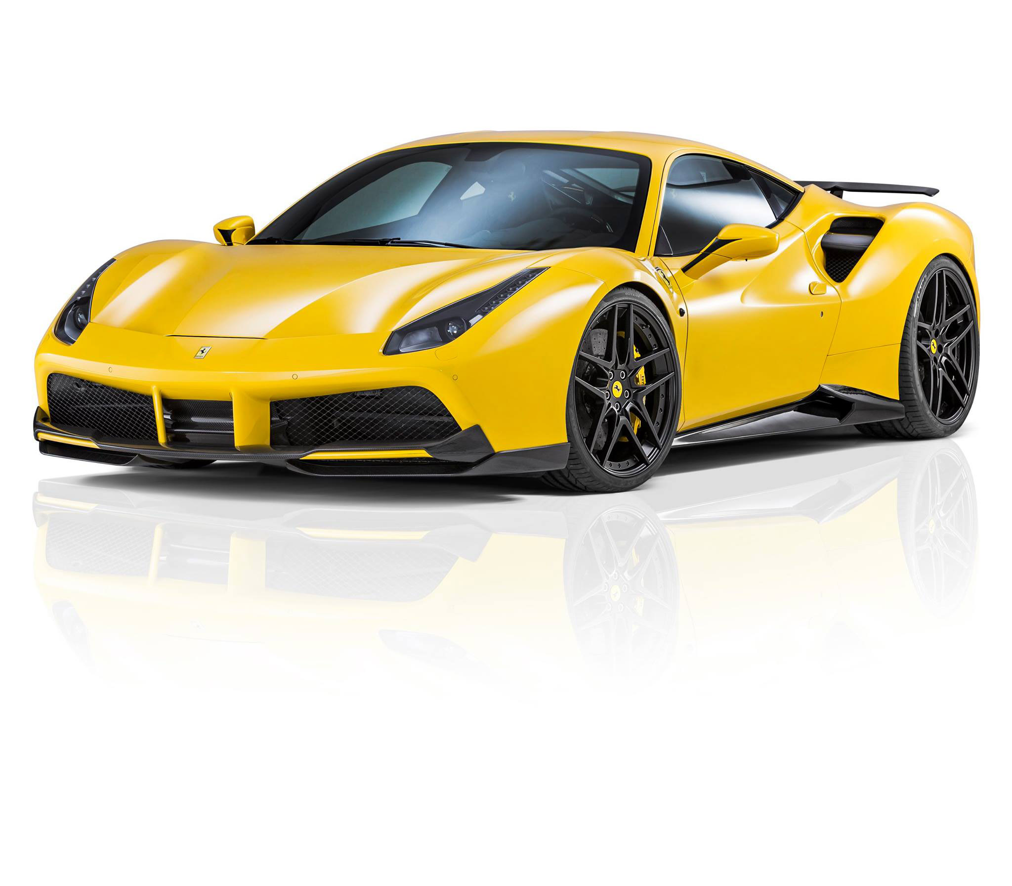 SR Auto Porsche Panamera GTS