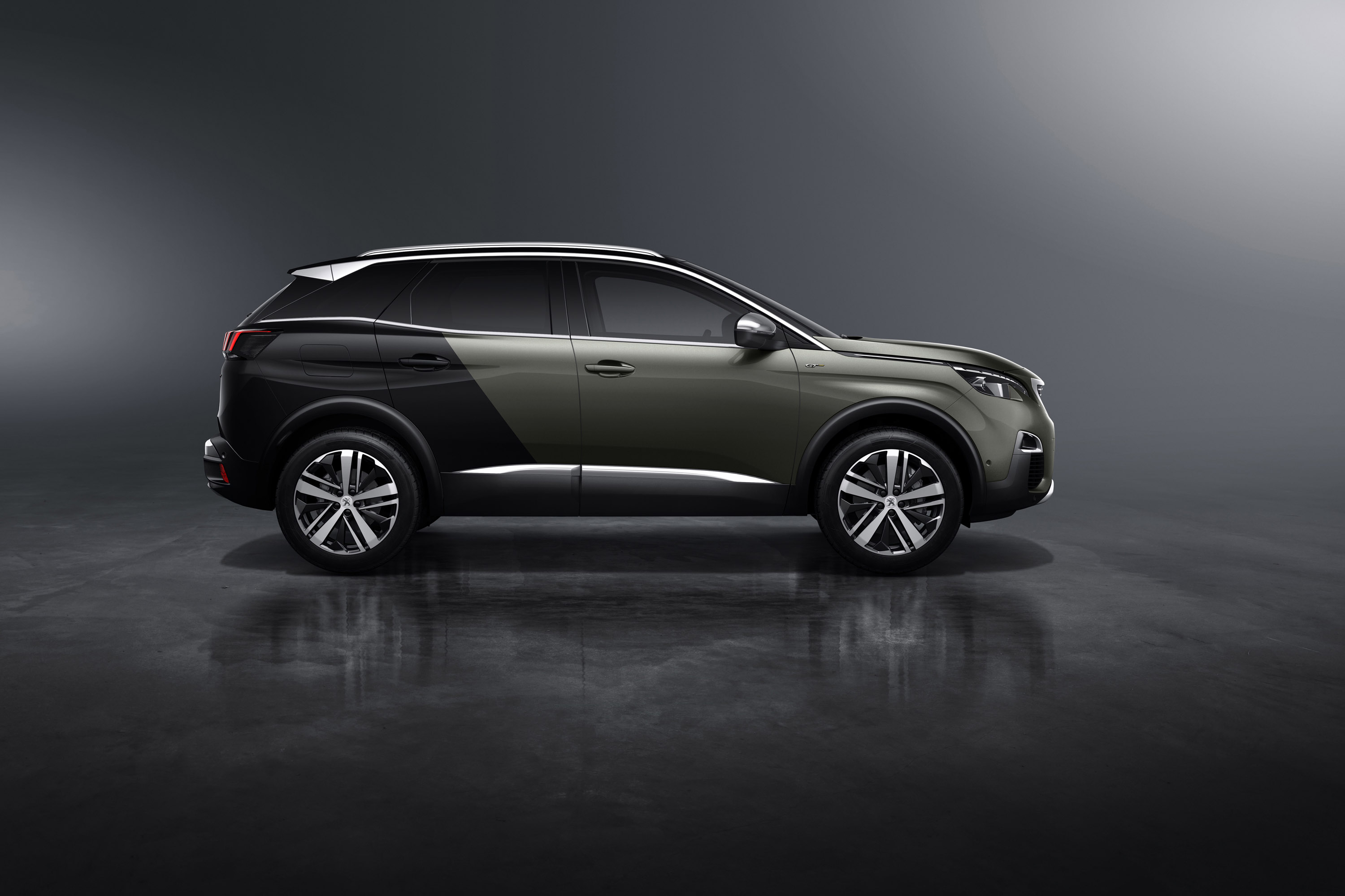 peugeot reveals the 3008 gt. Black Bedroom Furniture Sets. Home Design Ideas