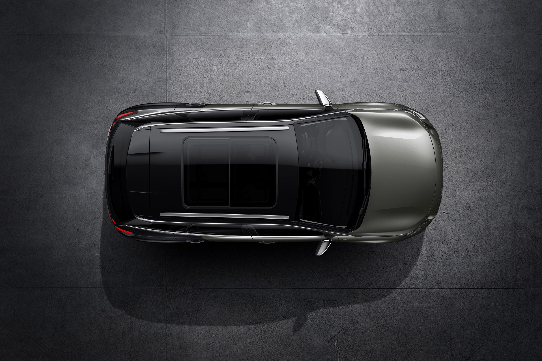 Peugeot Reveals The 3008 Gt