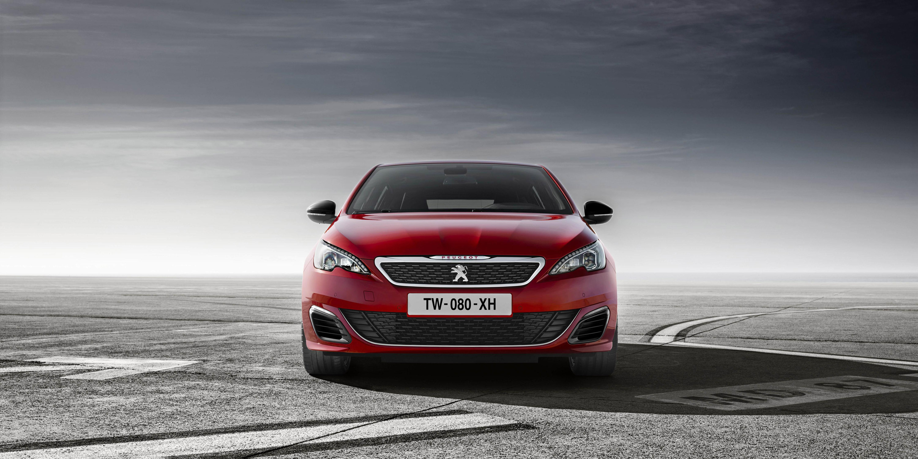 2016 peugeot 308 gti unleashed to debut at goodwood detailed review. Black Bedroom Furniture Sets. Home Design Ideas