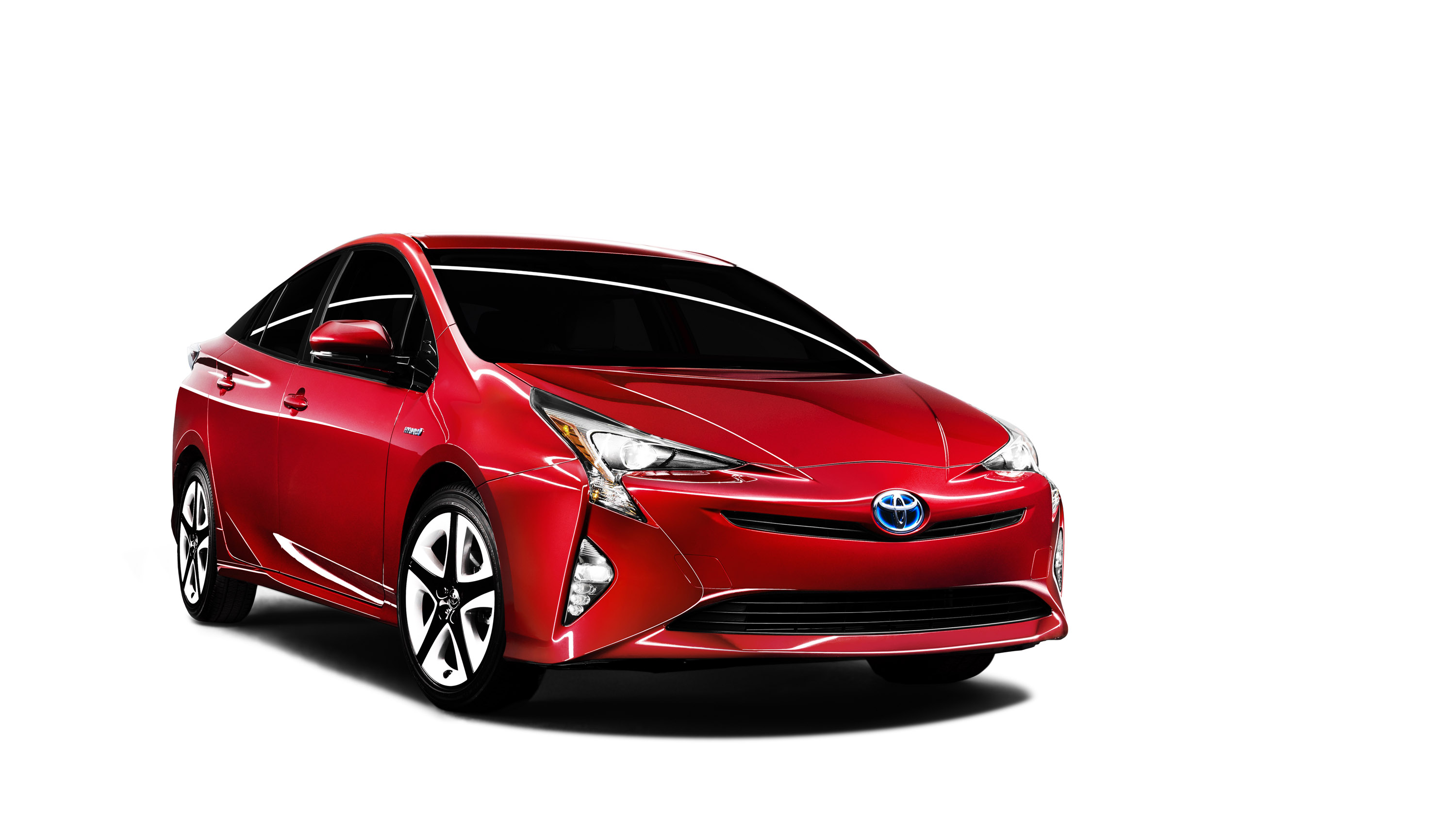 2016 Toyota Prius Is Avaiable For Order