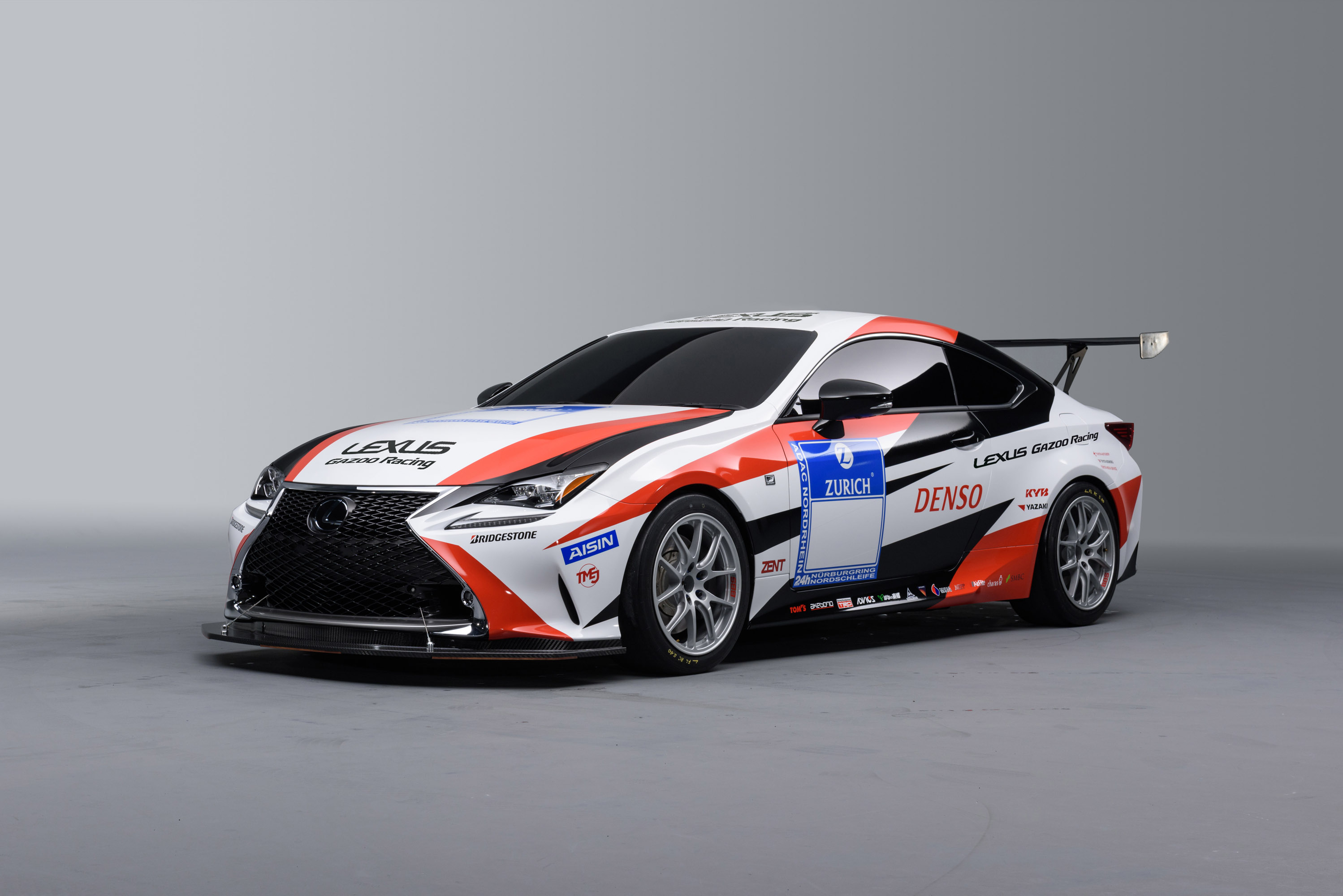 Toyota Announces Races For 2016 And 2017