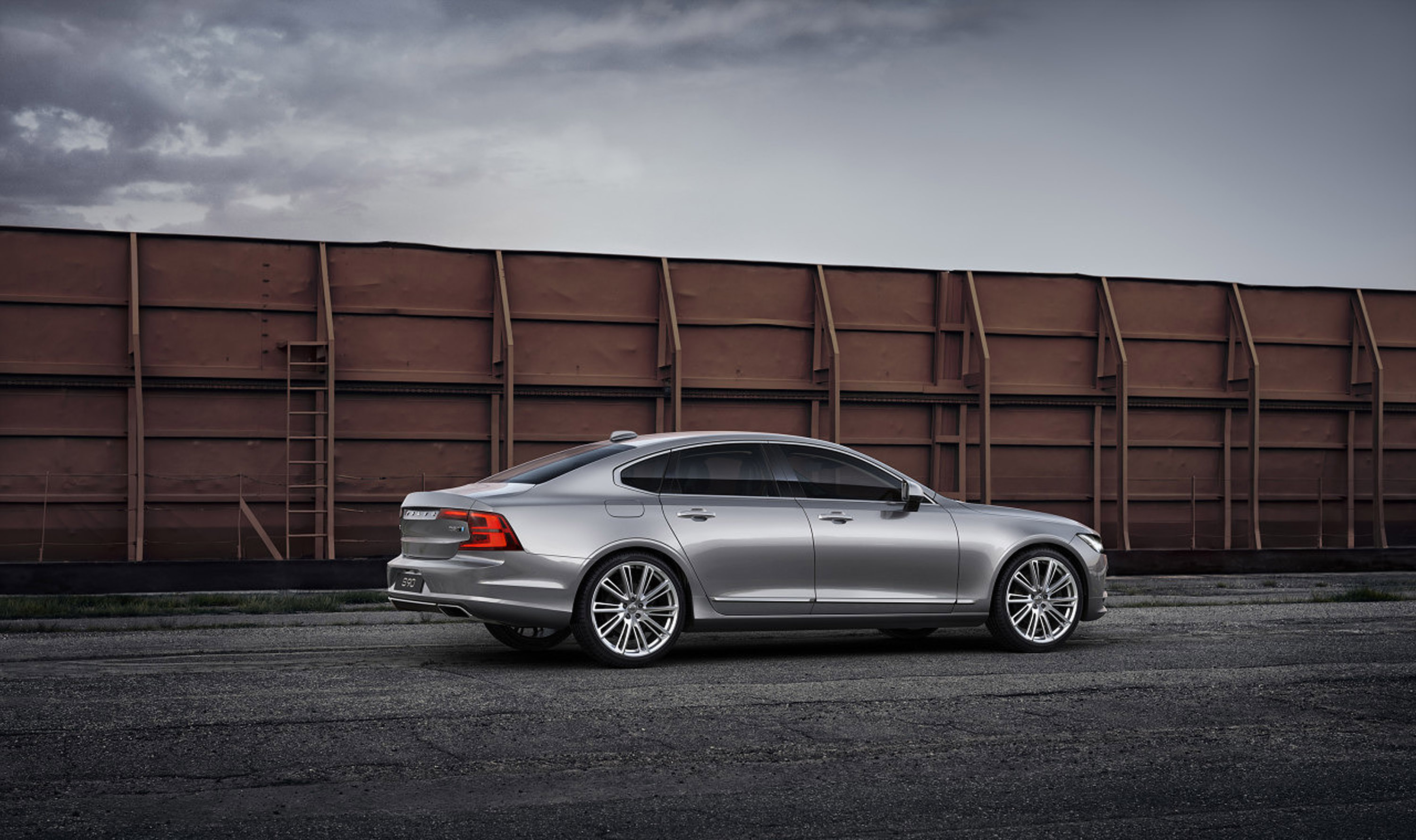 Polestar upgrades are available for Volvo S90 and V90 models