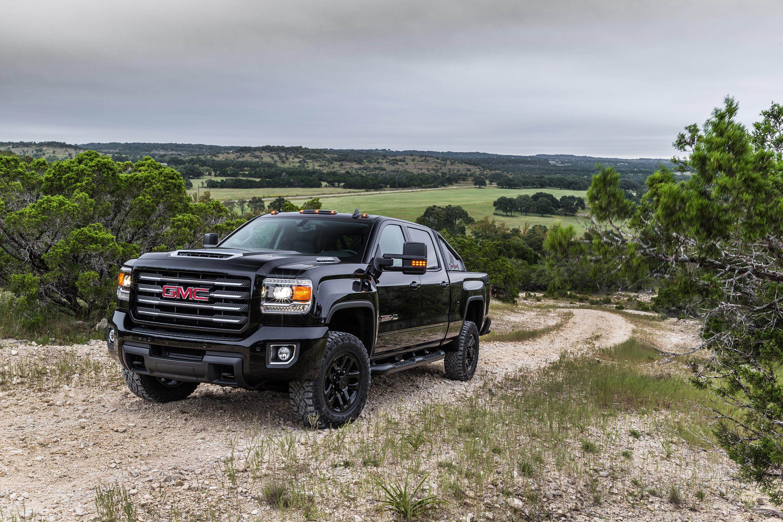 all allterrain hd auto canyon gmc serves handsome sle story terrain urban hands ranch money review
