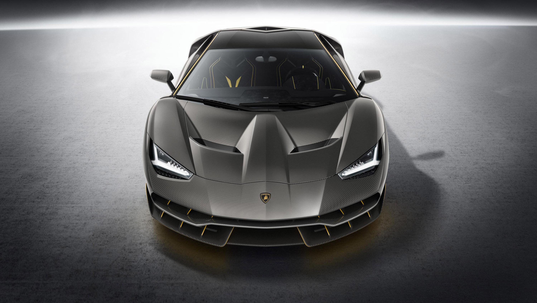 2017 Lamborghini Centenario Pricing Upcoming Cars News