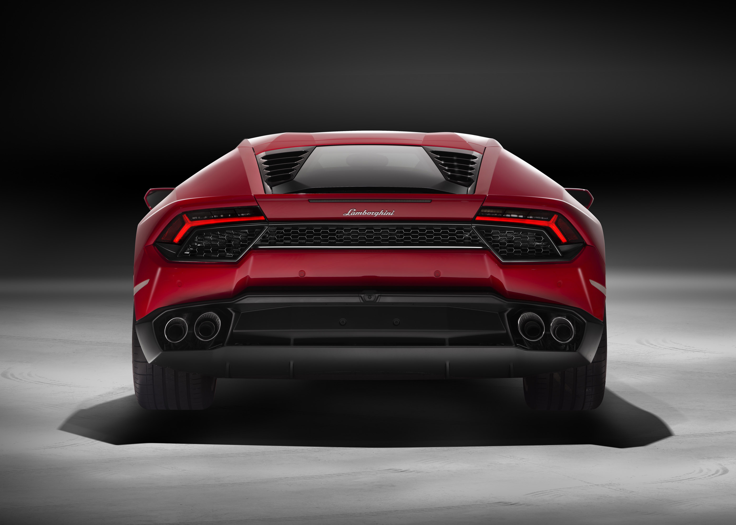 How Much Is A Lambo >> PREMIERE: Lamborghini Huracan LP 580-2 is a Two-Wheel ...