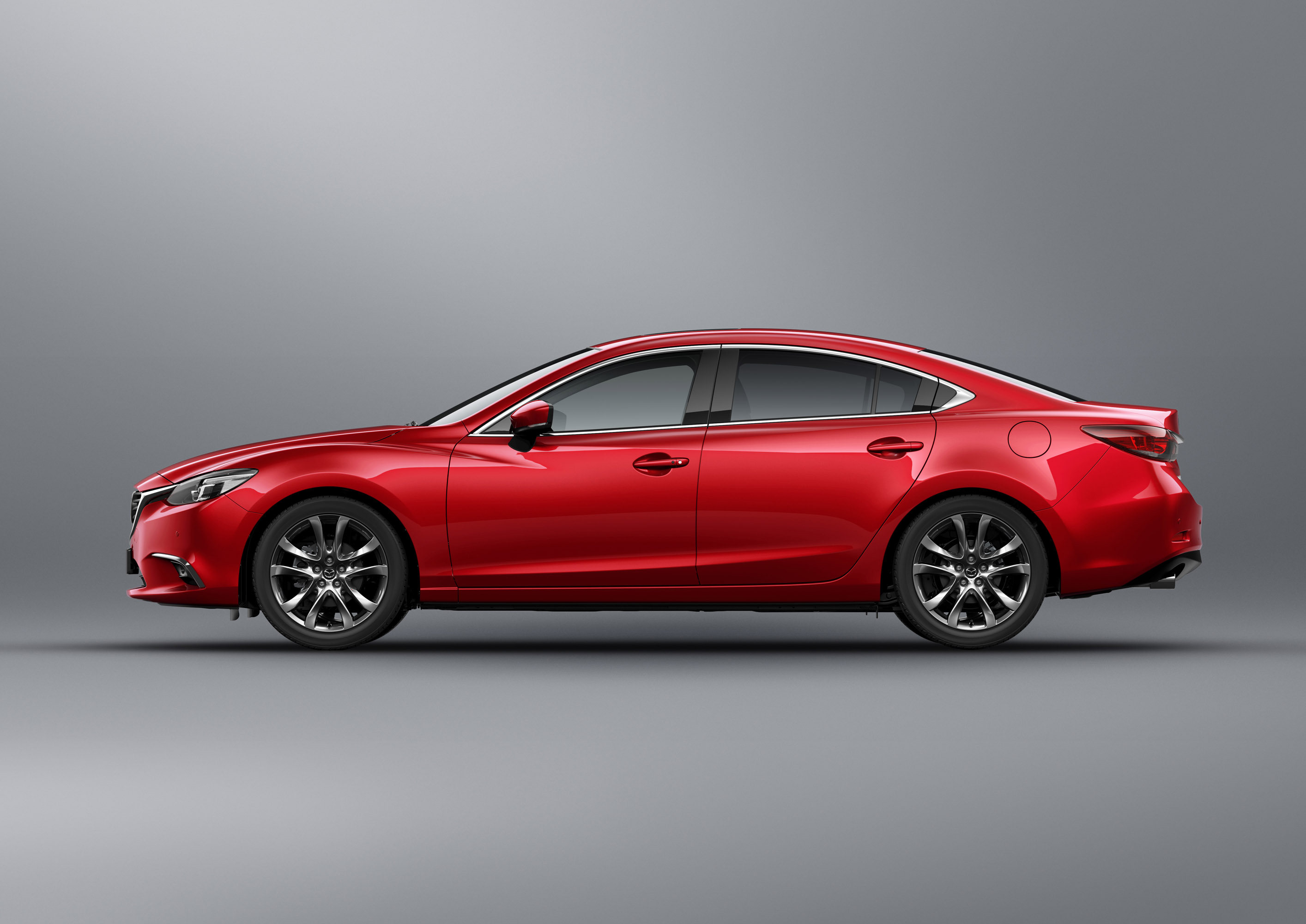 mazda reveals details for the 2017 mazda6 model. Black Bedroom Furniture Sets. Home Design Ideas