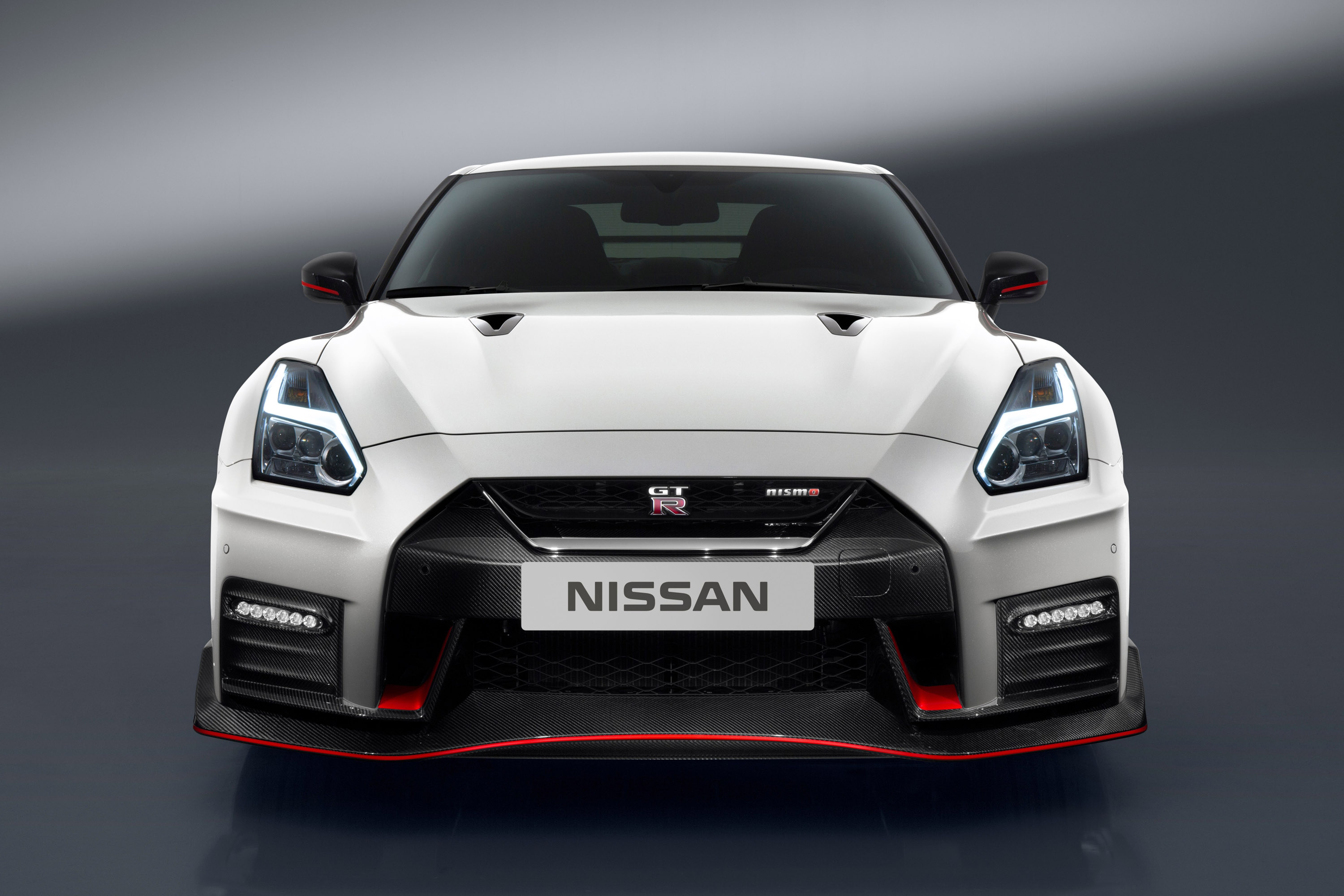 2017 Nissan Gt R Nismo Made Its Global Debut