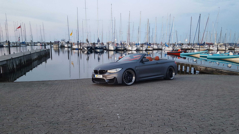 2017 SCHMIDT BMW M4 Convertible Picture