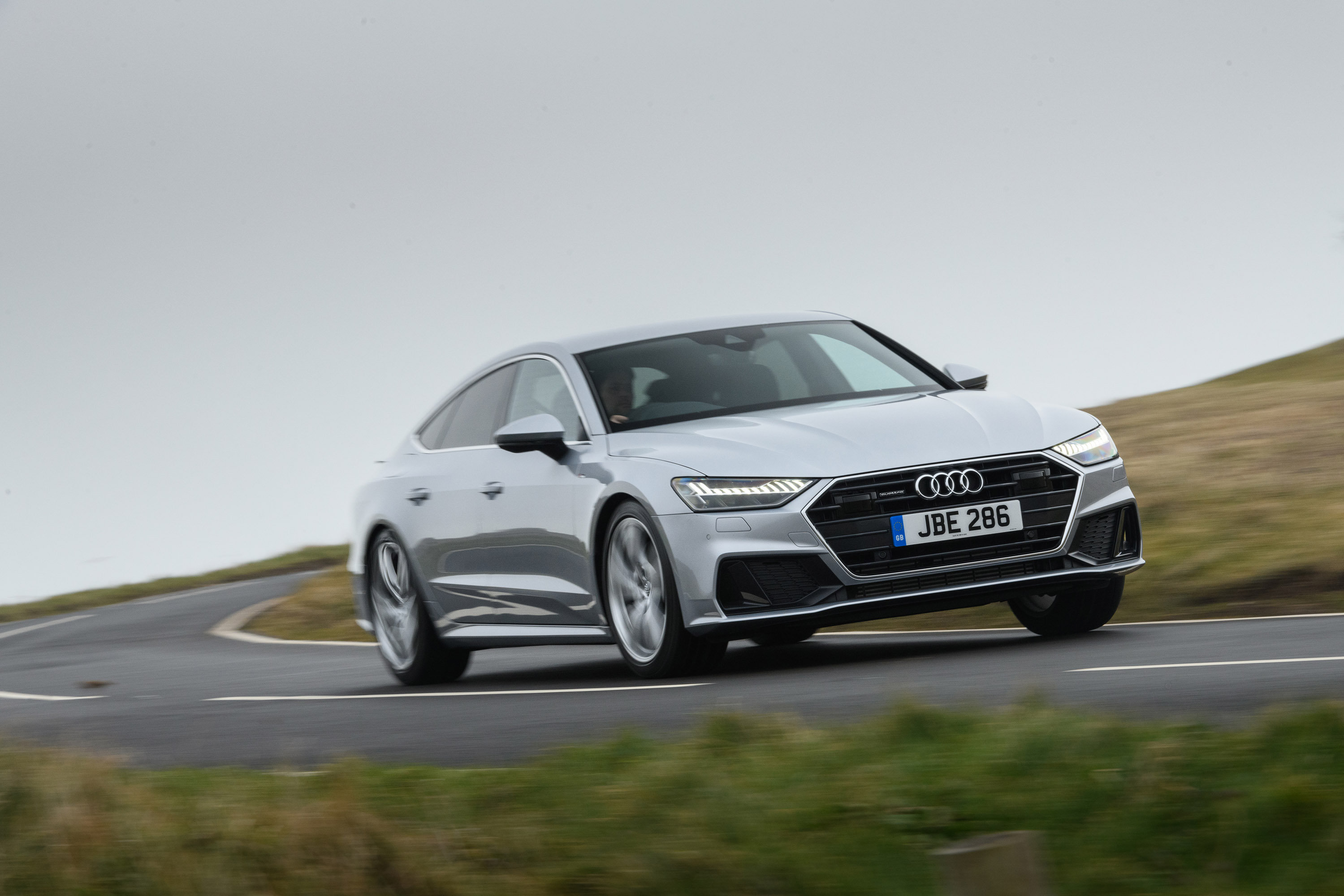 2018 audi a7 sportback 45 tdi quattro is out later this year. Black Bedroom Furniture Sets. Home Design Ideas
