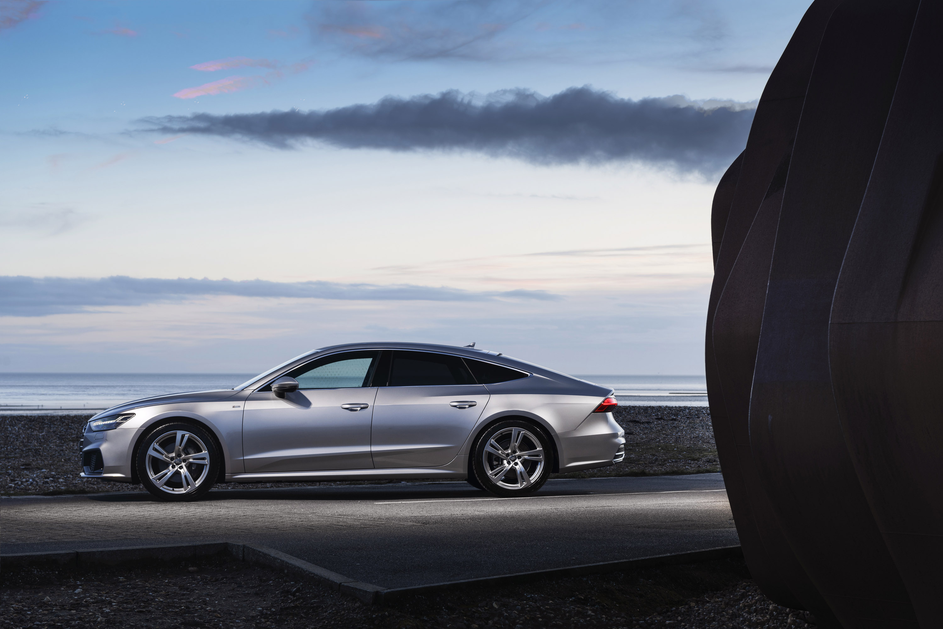 2018 Audi A7 Sportback 45 TDI Quattro is out later this year