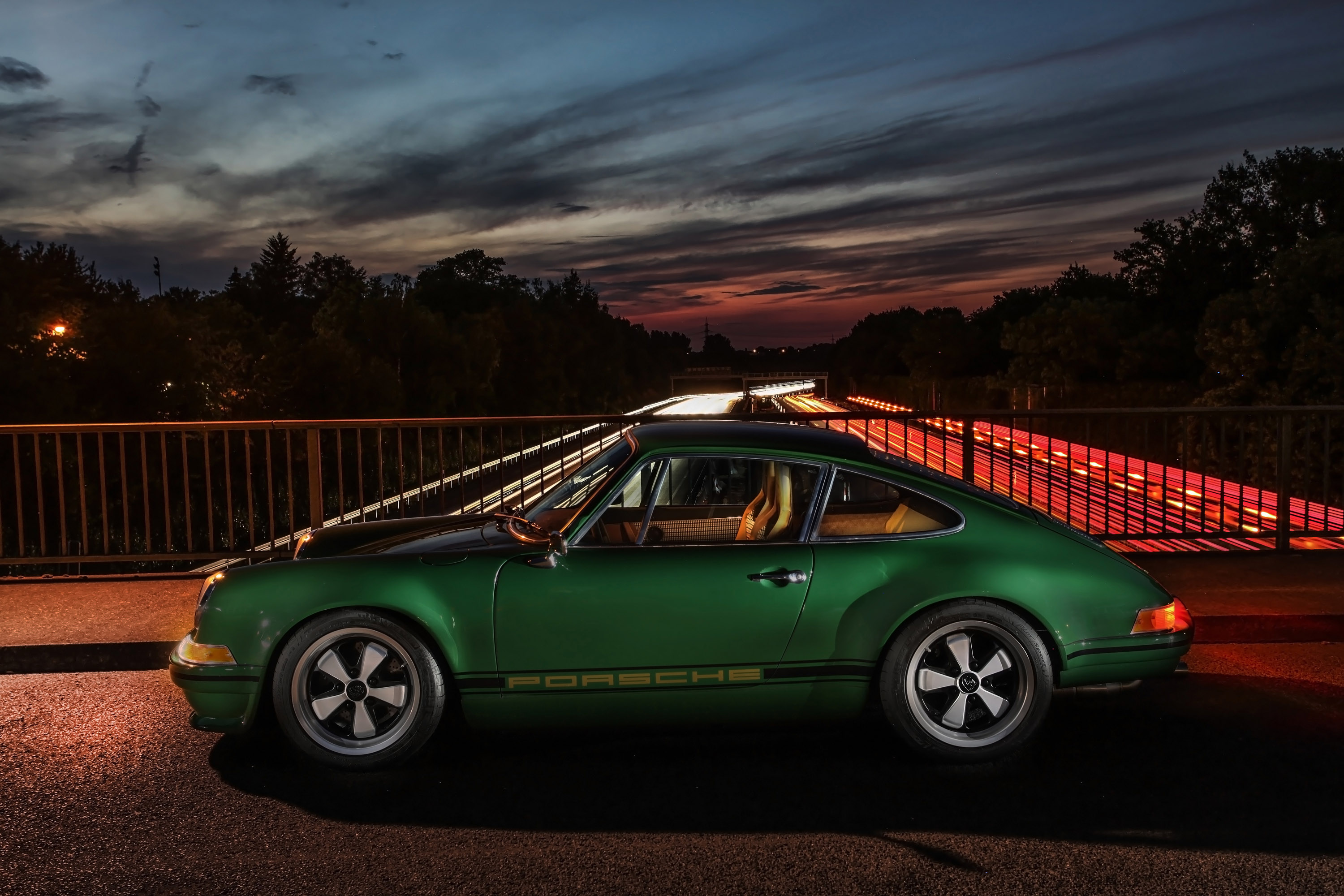 Dp Motorsport Upgrades A Sexy Porsche Carrera