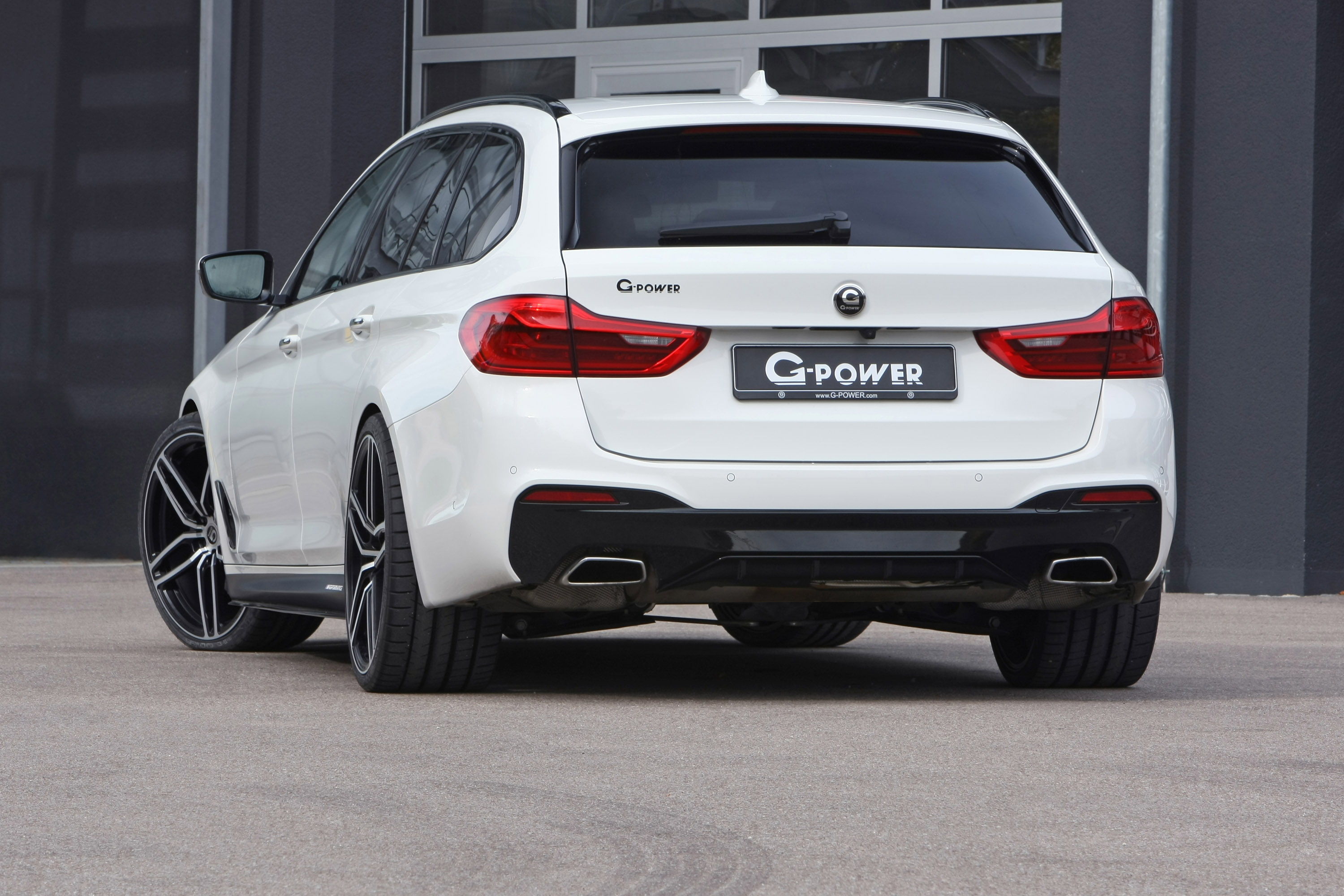 2018 G Power Bmw 540i Picture 135374