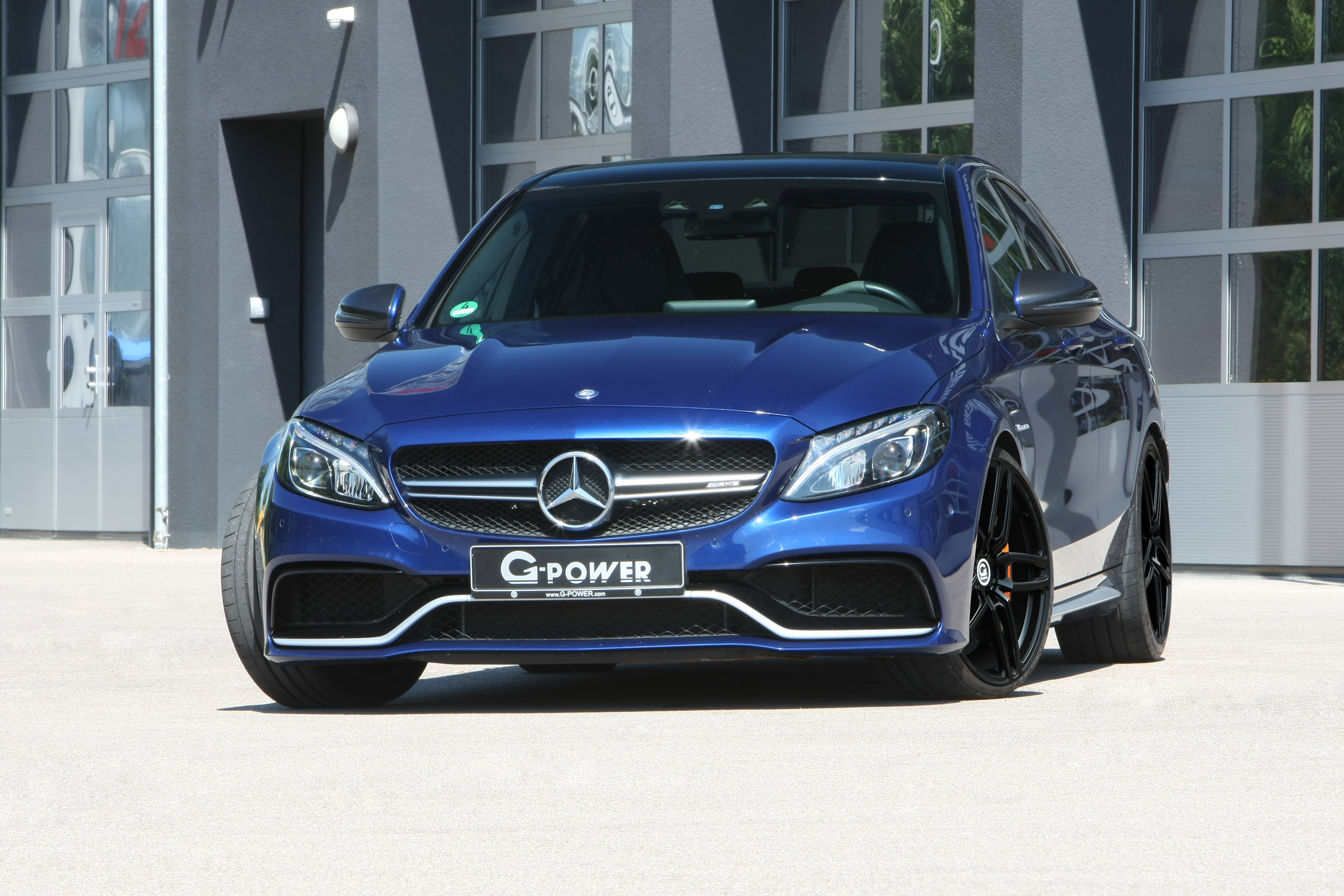 G-POWER reveals its latest chiptuning project