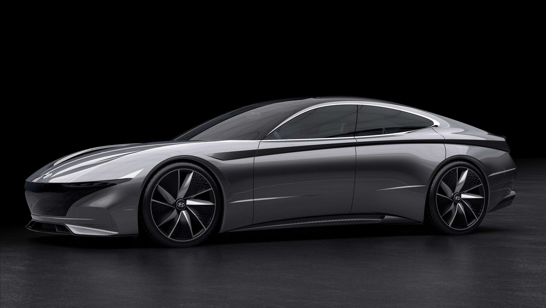 Used Cars Tucson >> Hyundai unveils Le Fil Rogue Concept Car