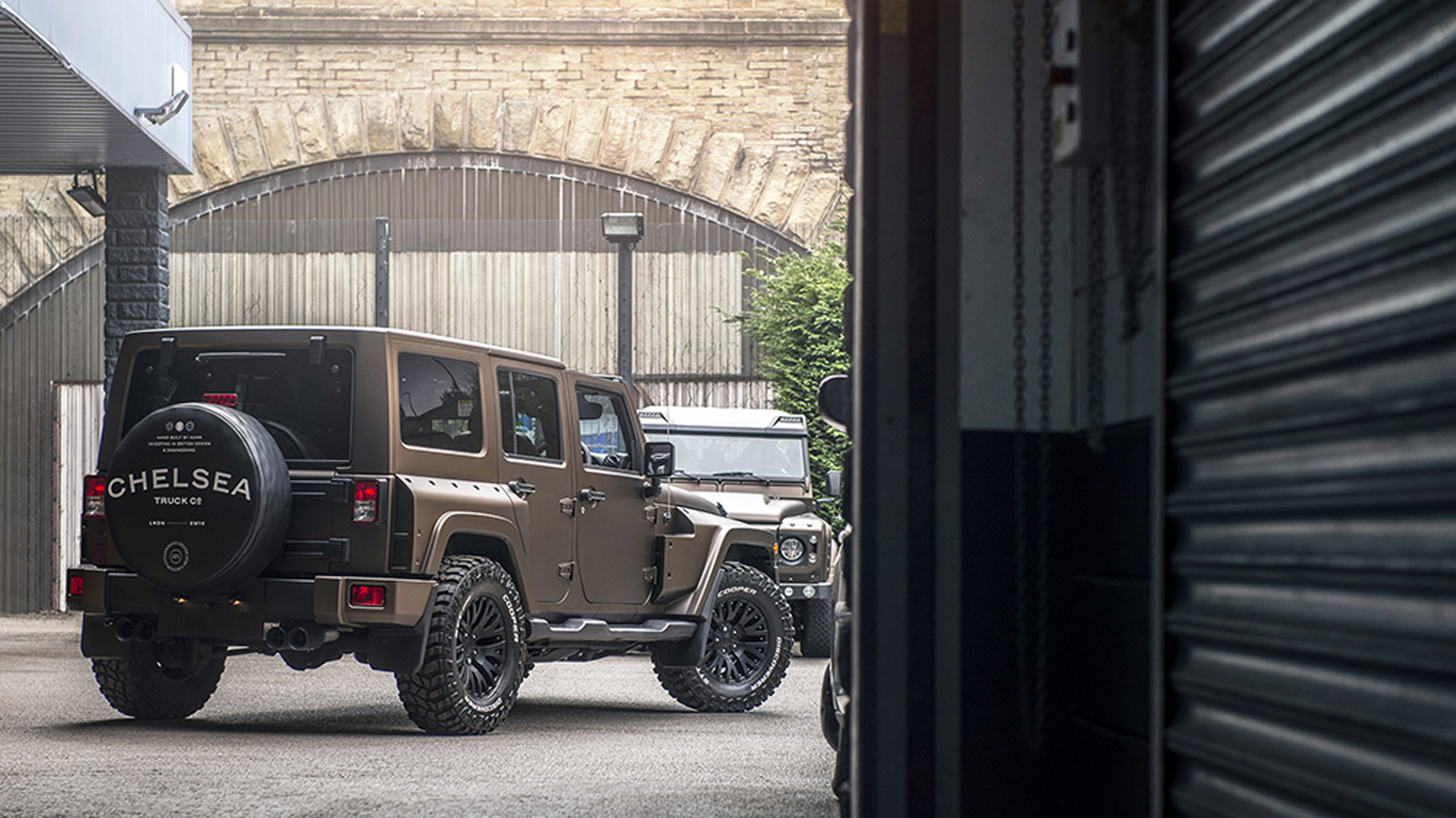Black Hawk Jeep Wrangler By Chelsea Truck Co further Sagging Sill Plate Over Window as well Jeep Cherokee Sageland Design Concept Front Three Quarters besides Matte Grey Jeep Wrangler furthermore Katz L Je. on jeep wrangler door sill plates