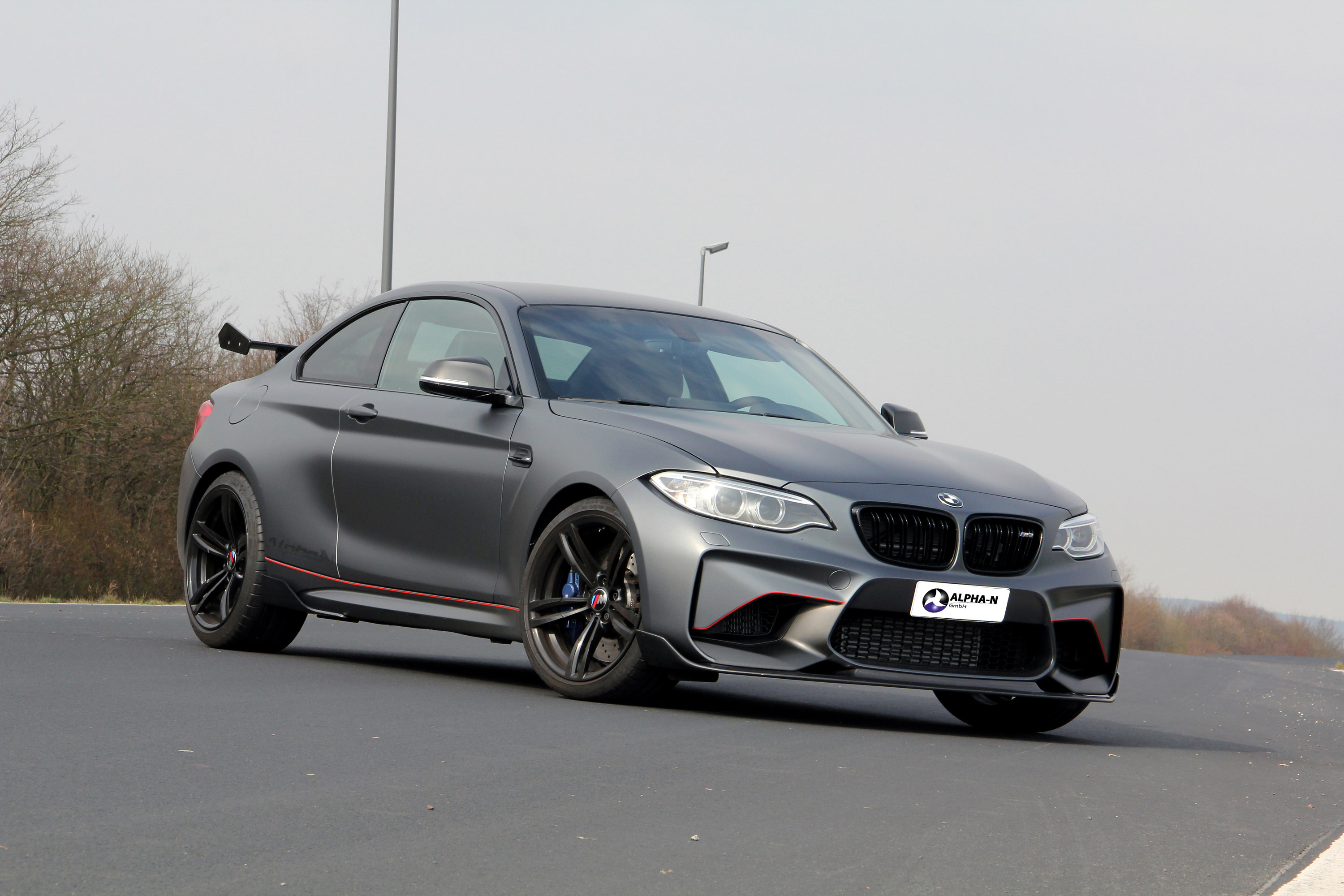 2018 N Performance Bmw M2 Picture 135948