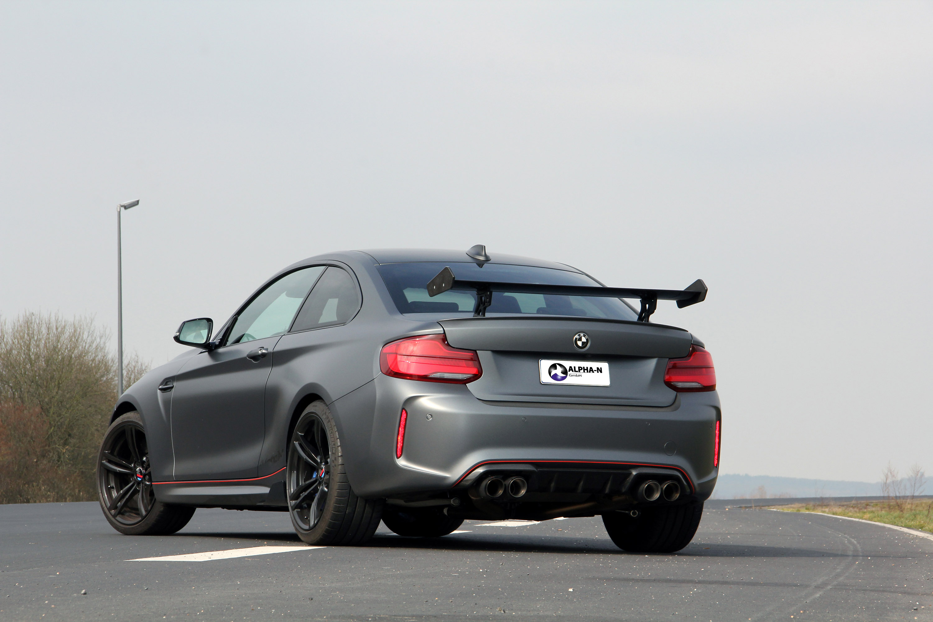 2018 N Performance Bmw M2 Picture 135949