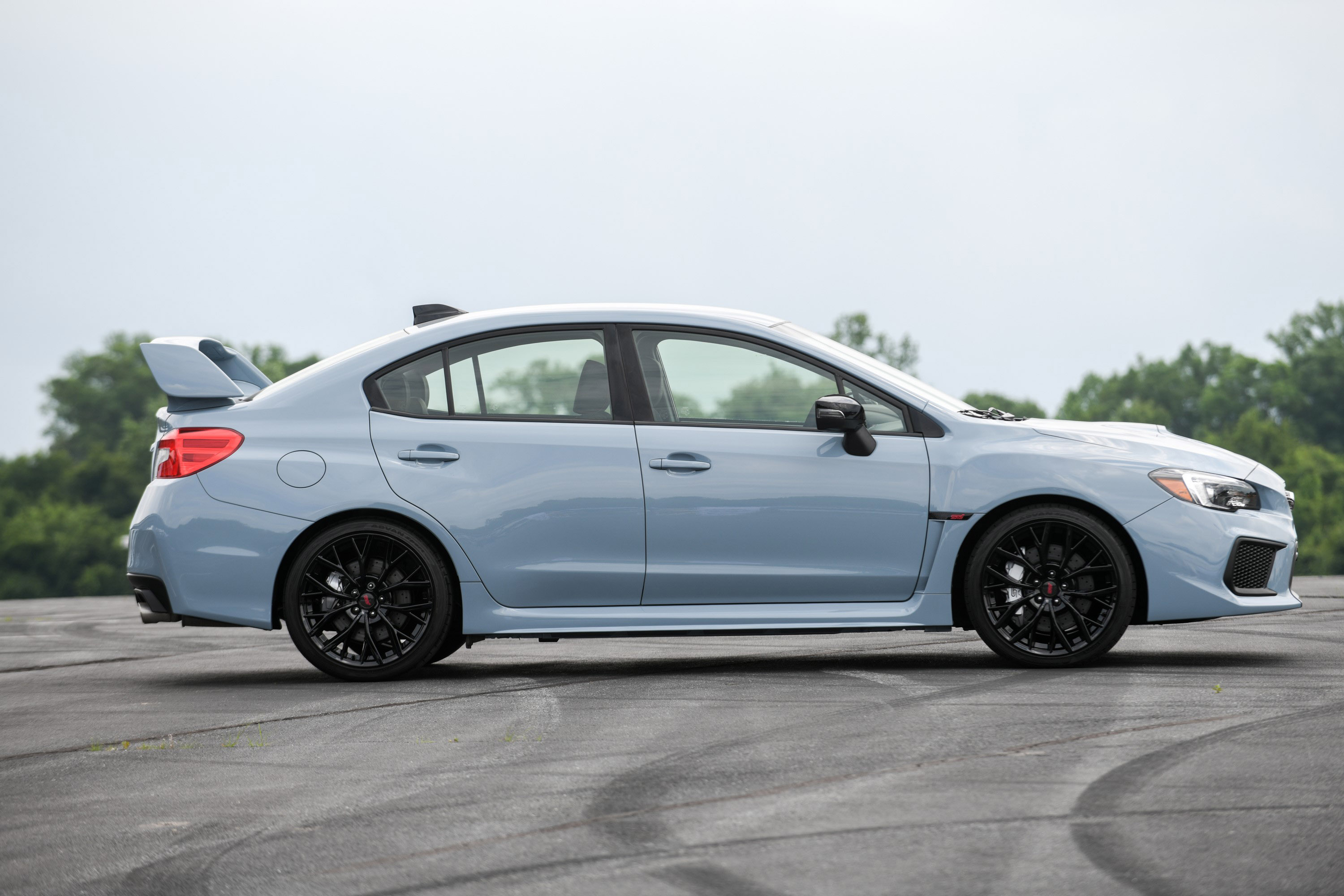 Subaru upgrades WRX lineup with limited editions