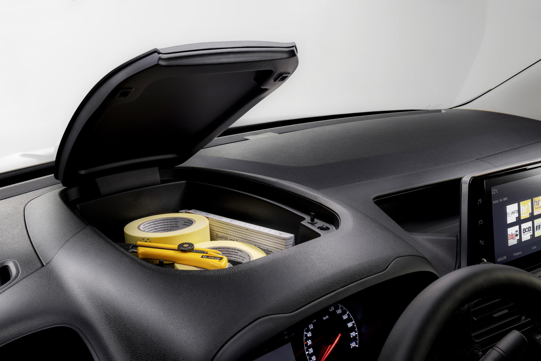 Apple Carplay Download >> Vauxhall reveals new Combo van