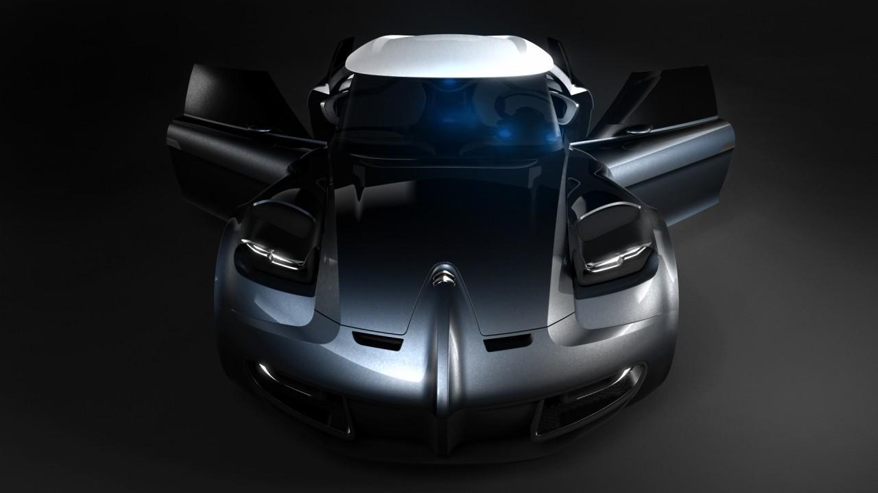 Chevy Camaro 2020