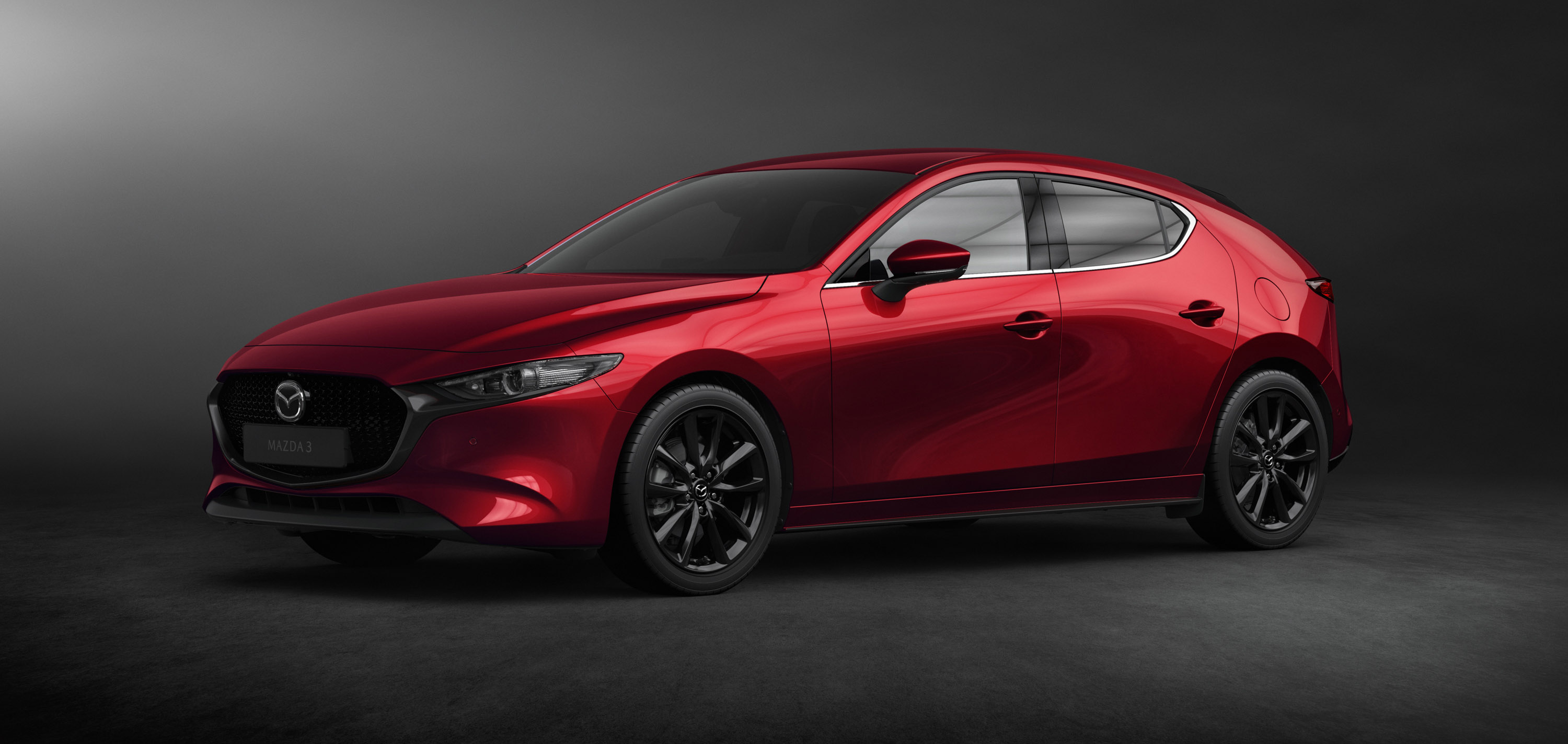 Mazda Presents New Models For 2019