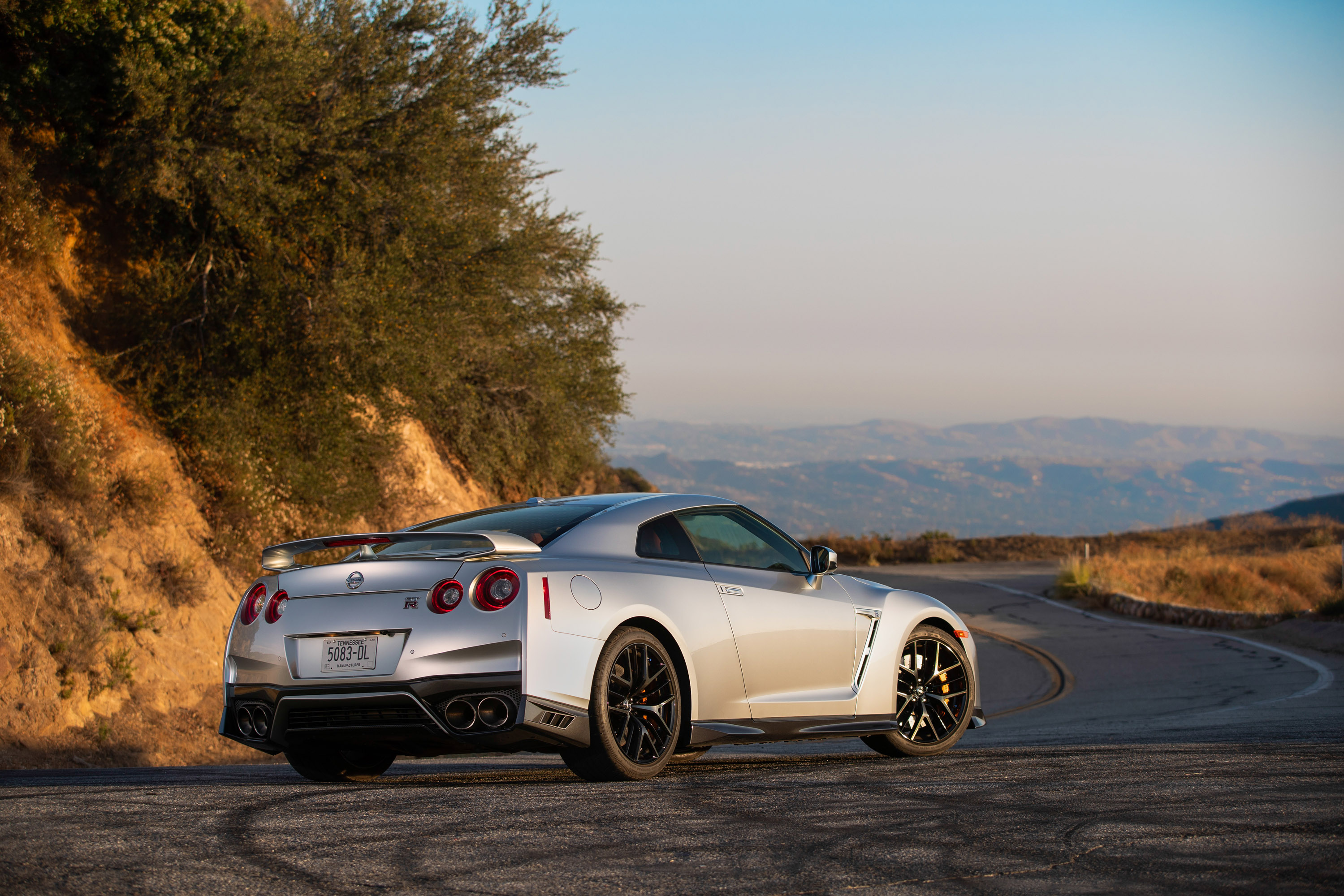 nissan reveals new 2019 gt r lineup details. Black Bedroom Furniture Sets. Home Design Ideas