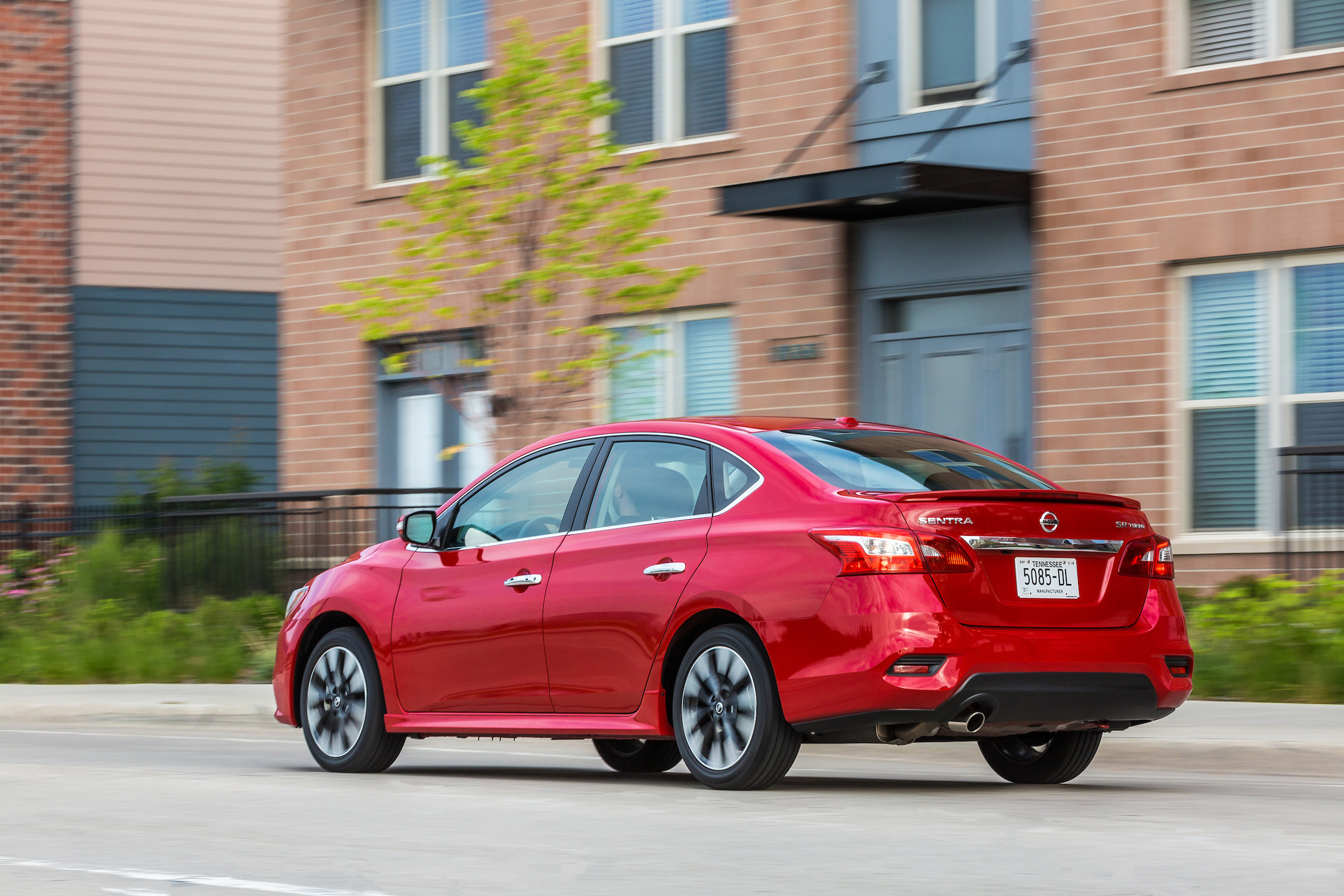 Nissan reveals more details about 2019 Sentra lineup
