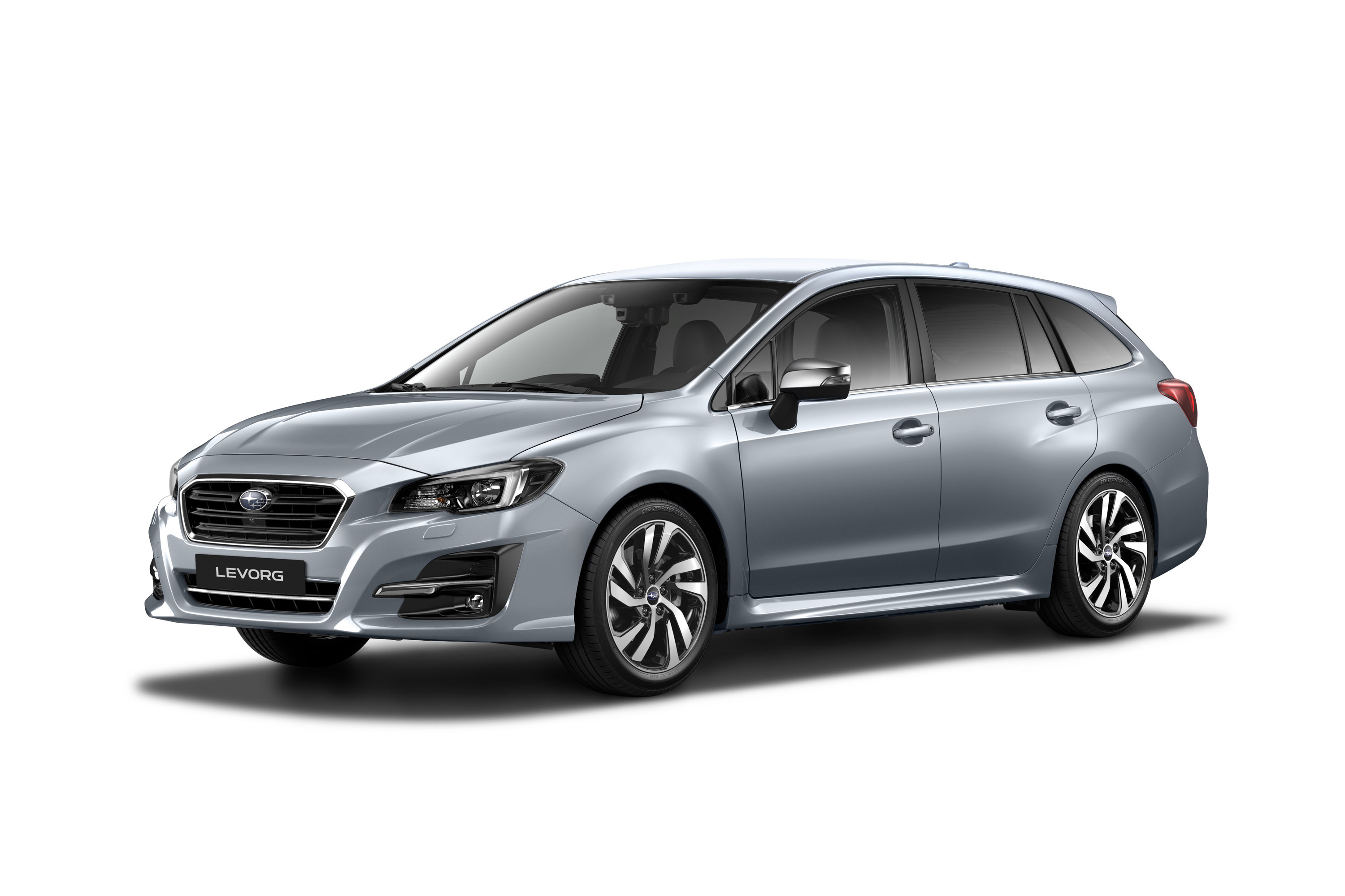 2019 Subaru Levorg Catches The Eye With Sexy Design And