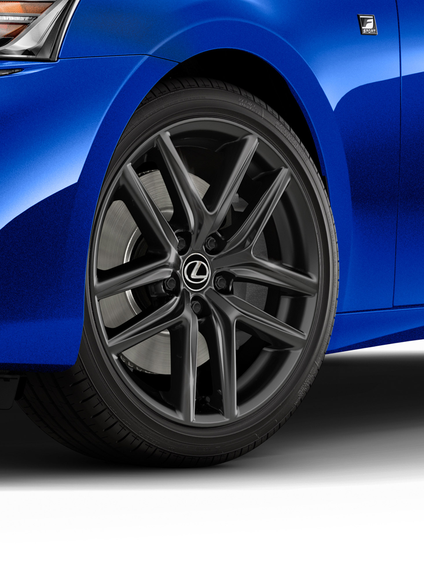 lexus reveals new 2020 is f sport blackline edition models  check  u0026 39 em out