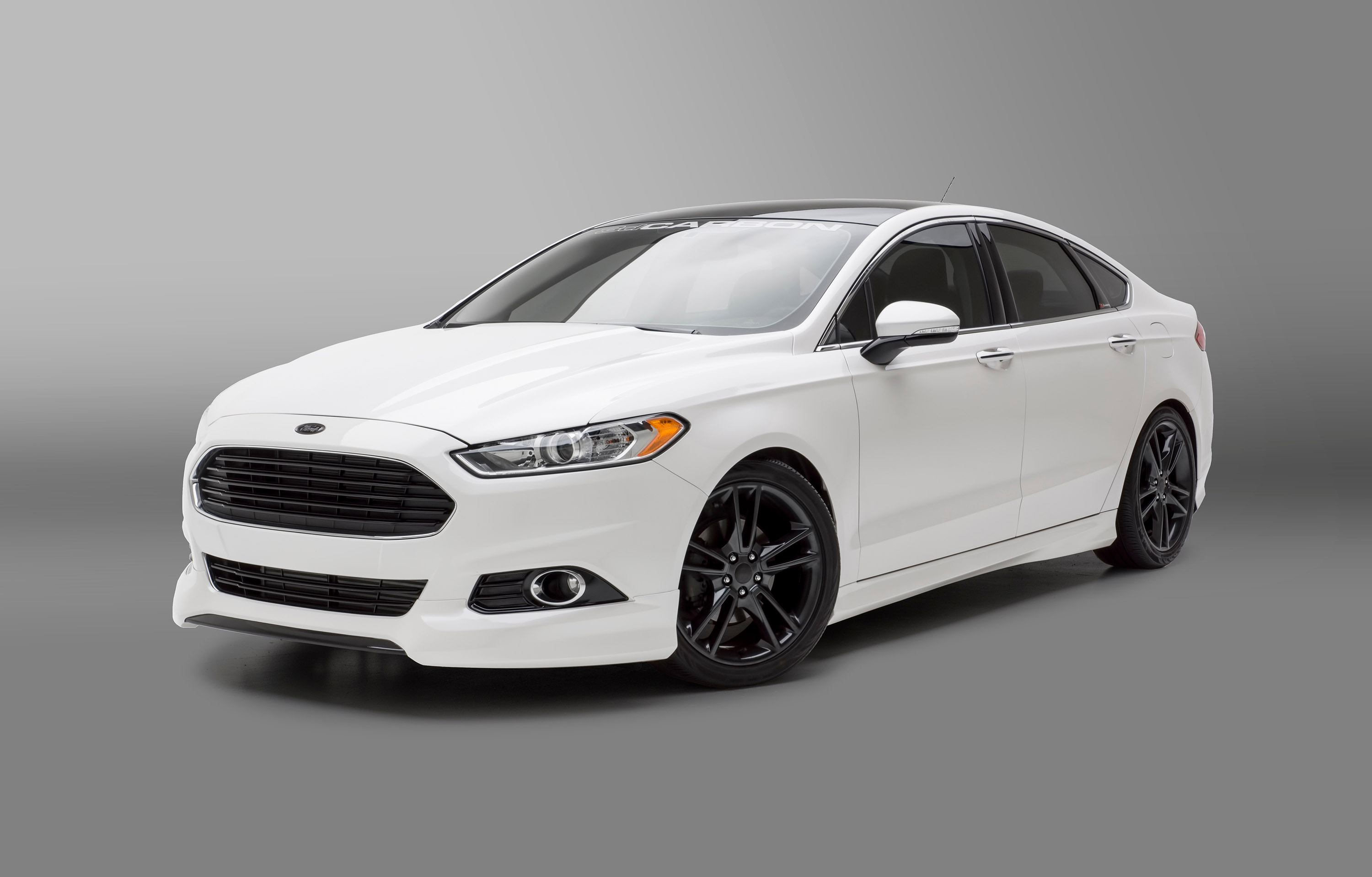 White Ford Fusion Black Rims Best Car Update 2019 2020 By