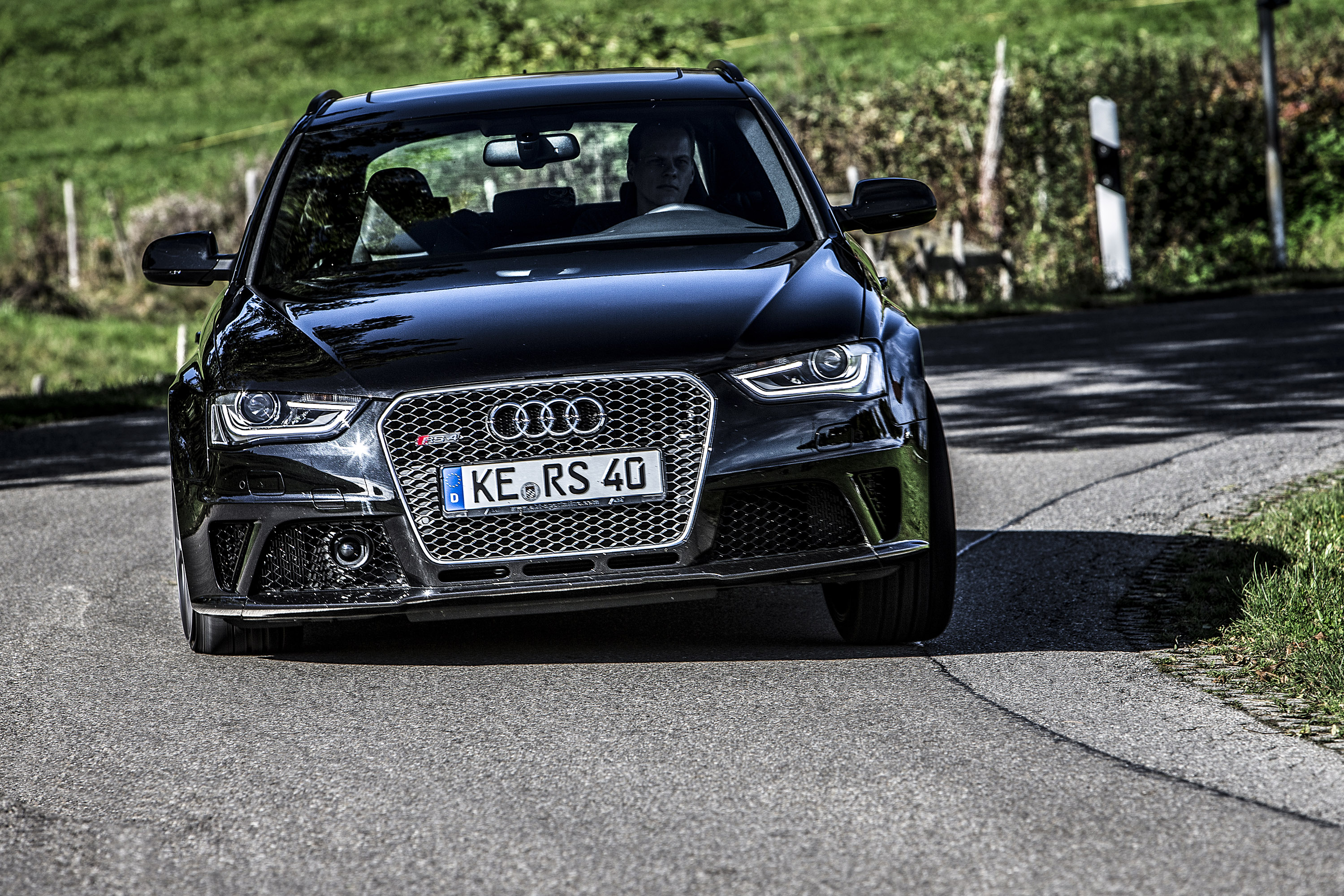 Abt 2012 Audi Rs4 Picture 78707