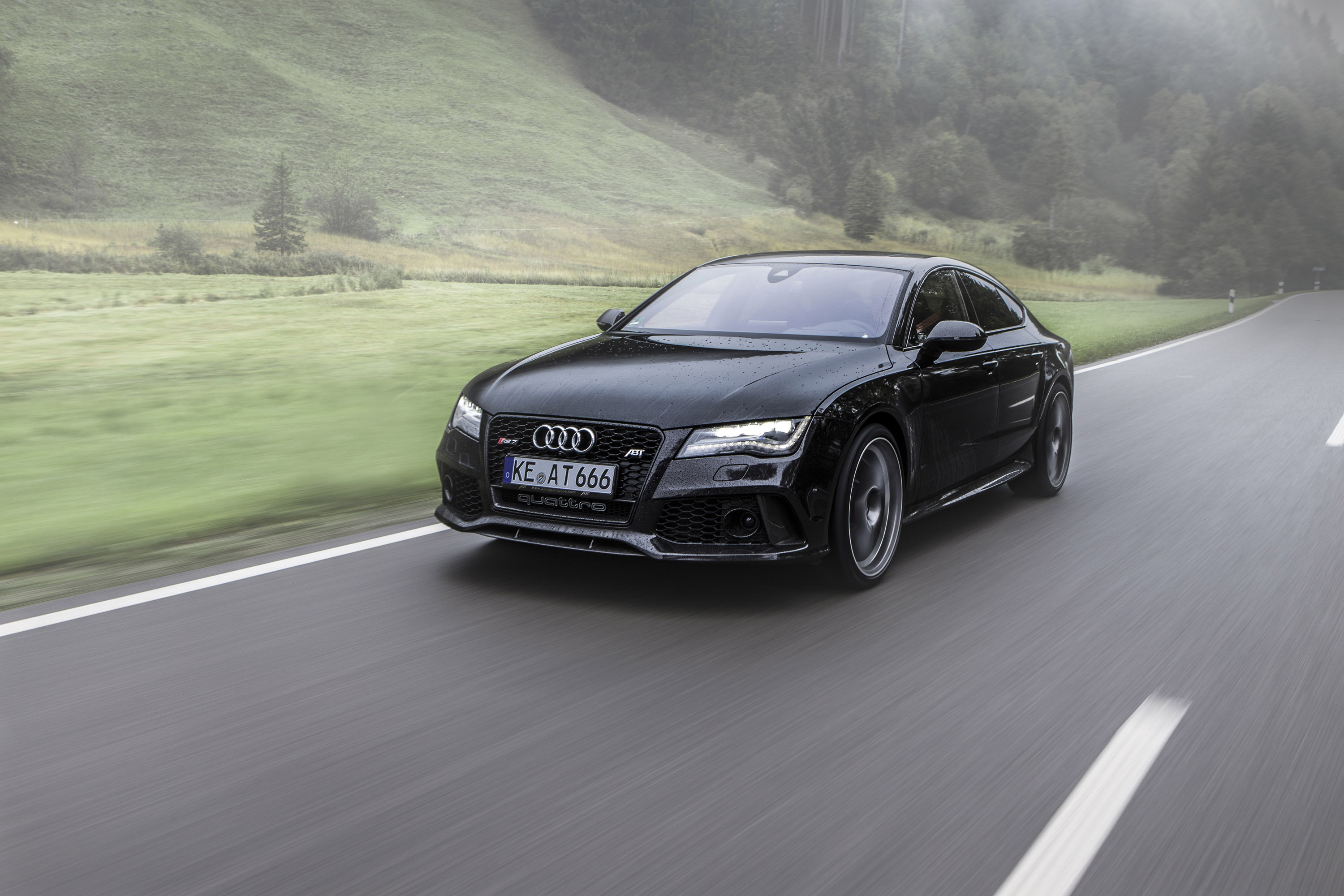 abt audi rs7 700hp and 880nm. Black Bedroom Furniture Sets. Home Design Ideas