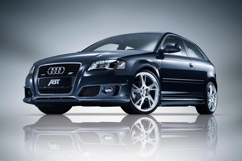 Abt Audi As3 2009