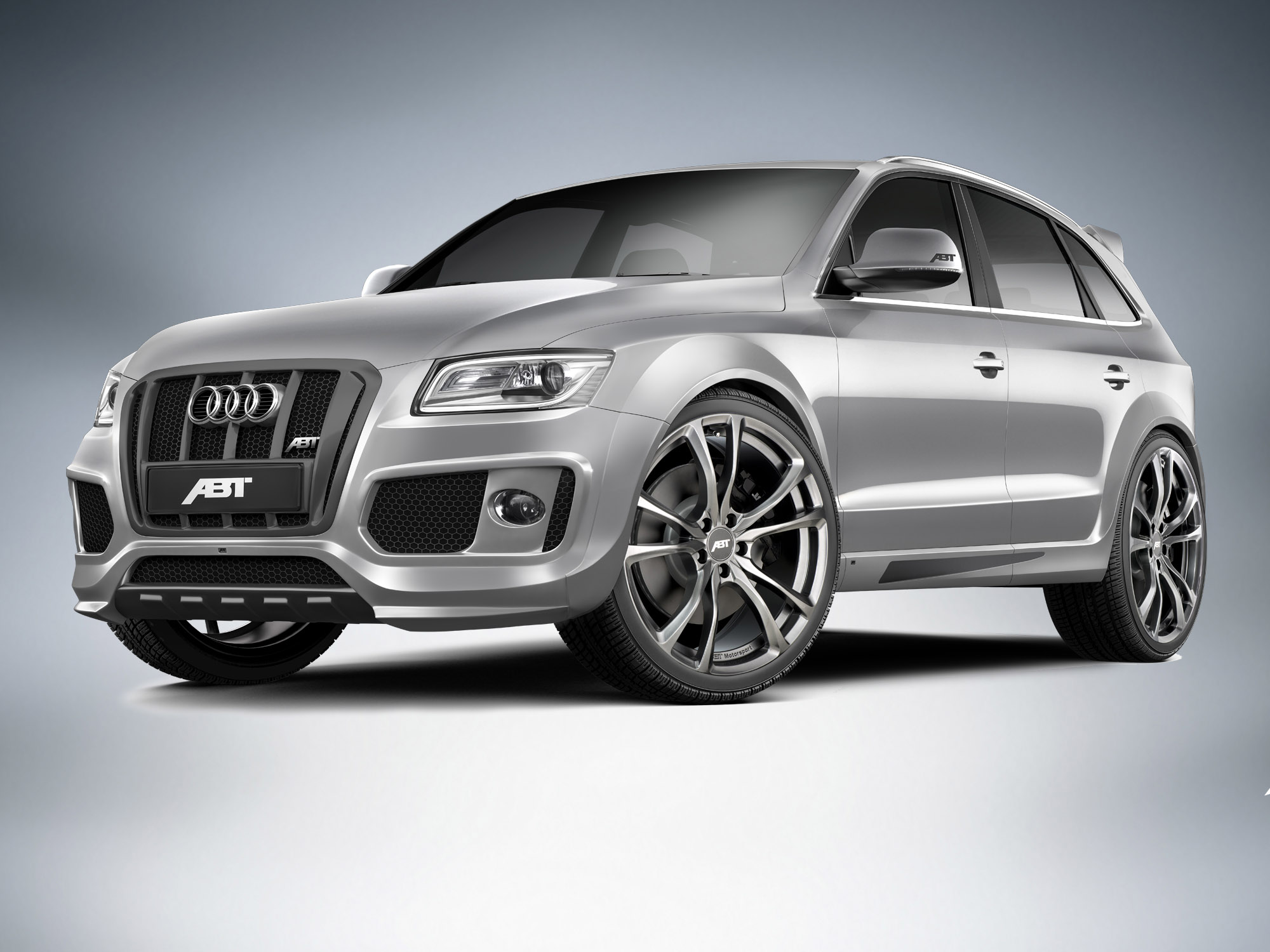 abt audi a4 a5 and q5 2 0 tfsi 290hp and 420nm. Black Bedroom Furniture Sets. Home Design Ideas