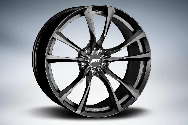 Abt Sportsline Wheel Designs For 2014 Cr Dr Er C And Er F