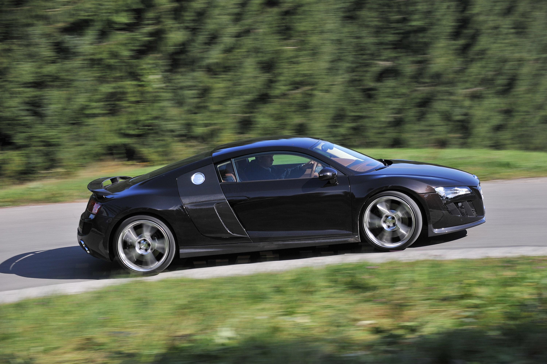 2008 Abt Audi R8 Picture 25004