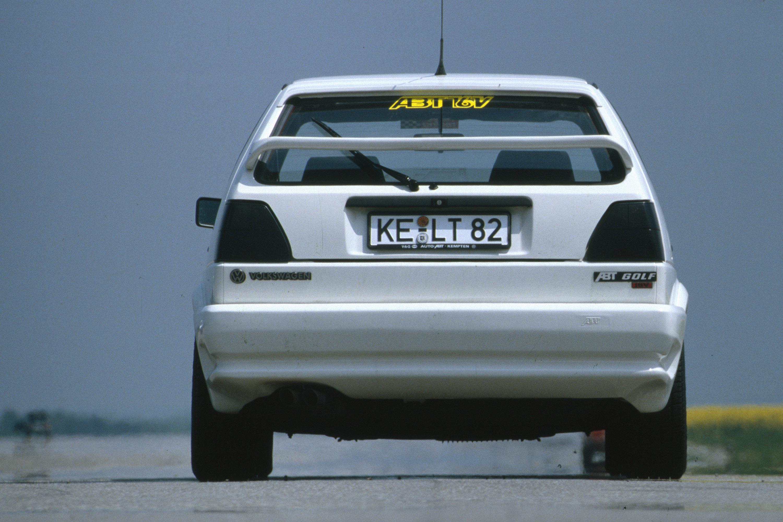Abt Volkswagen Golf Ii Picture 90663